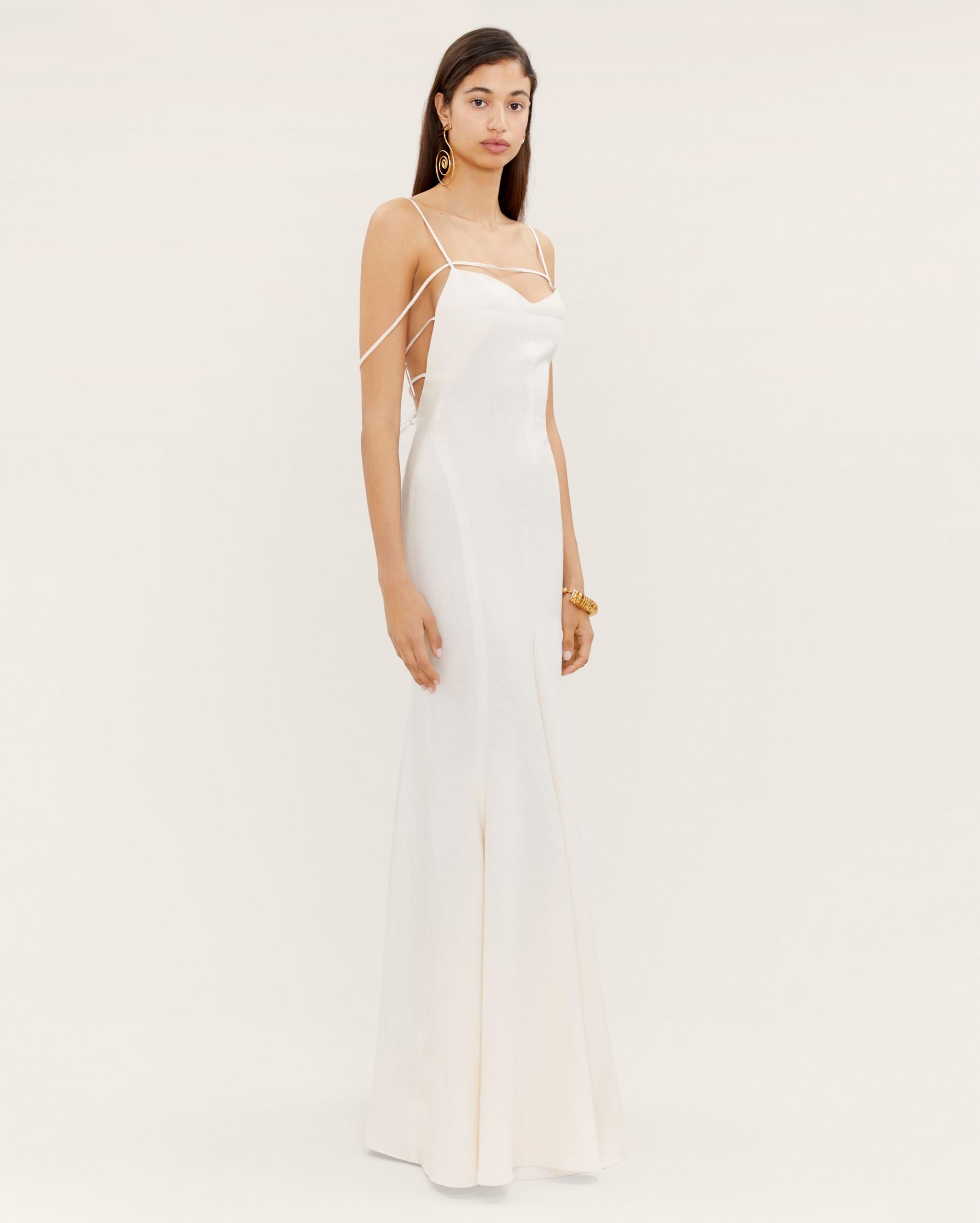 La robe Camargue