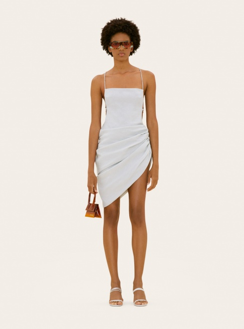 La robe Saudade