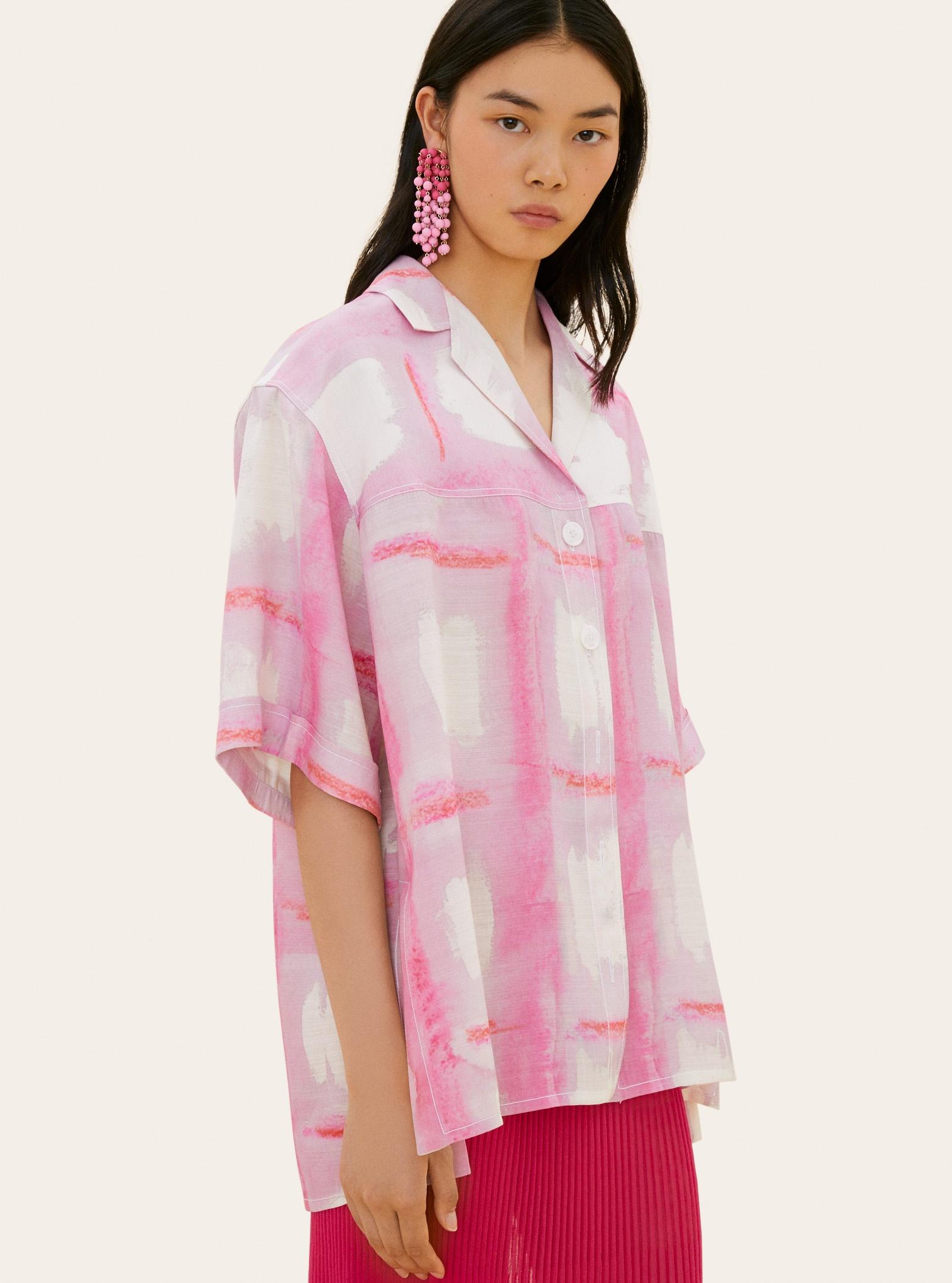 La chemise Vallena
