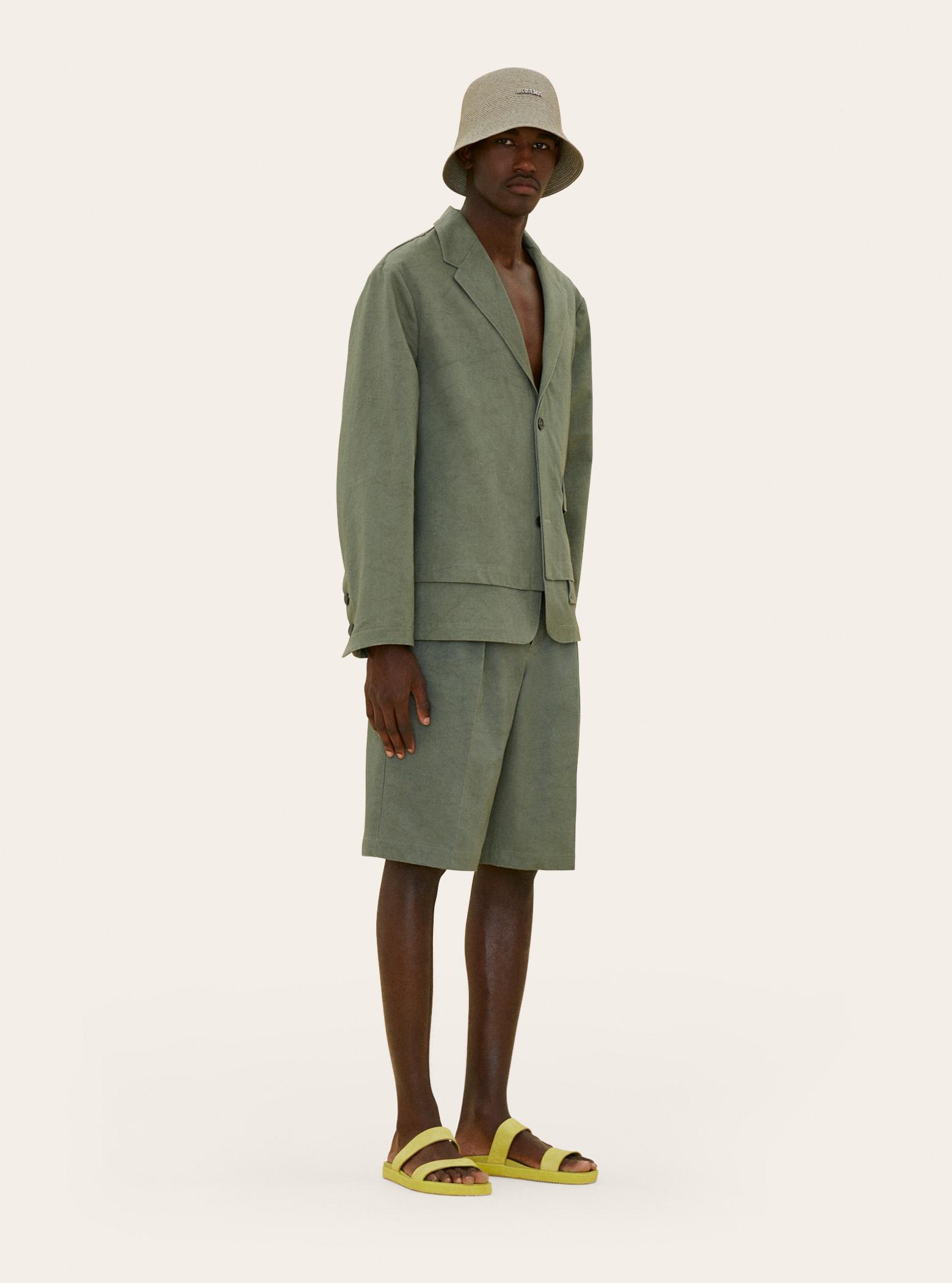 La veste Artichaut