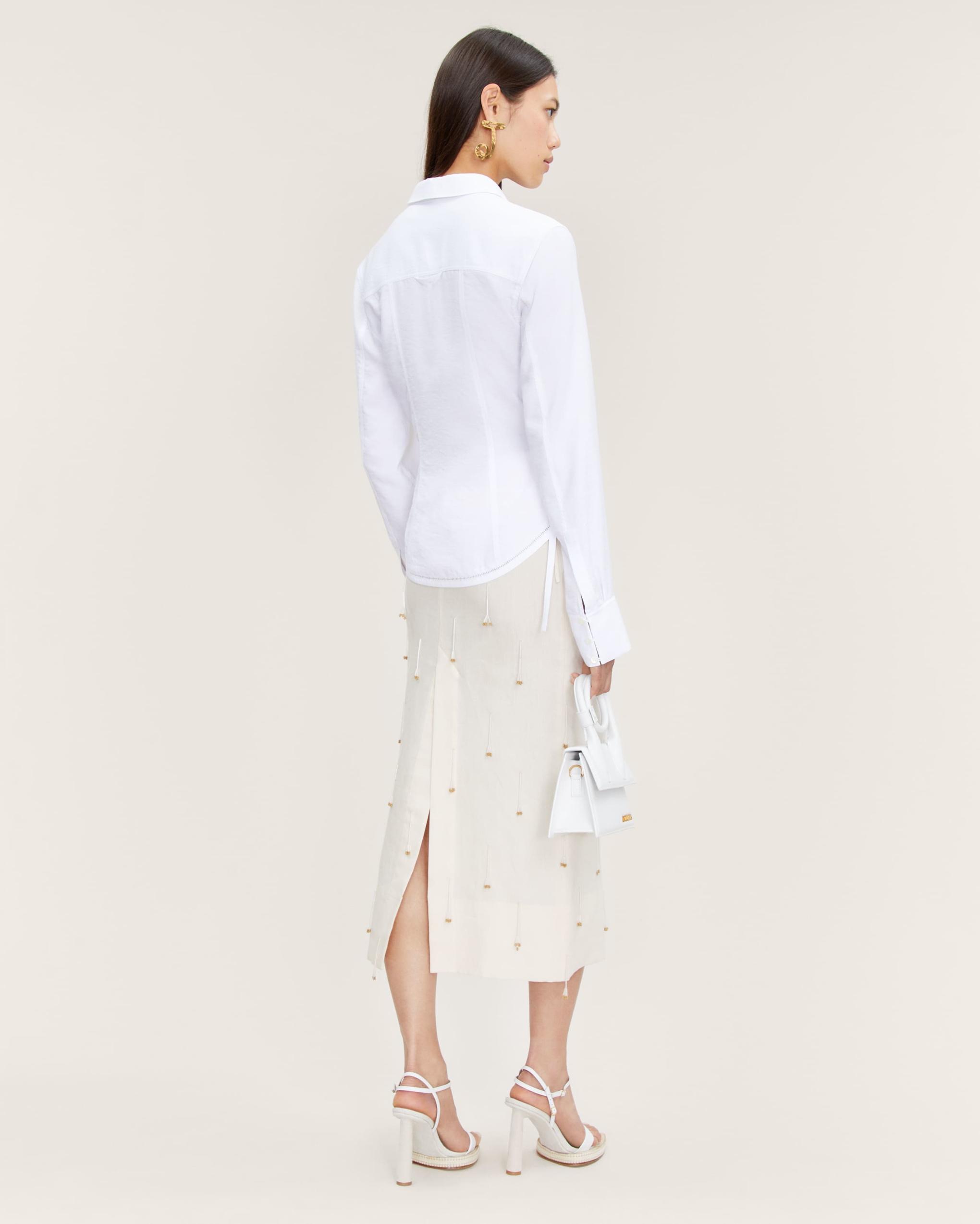 La chemise Nappe