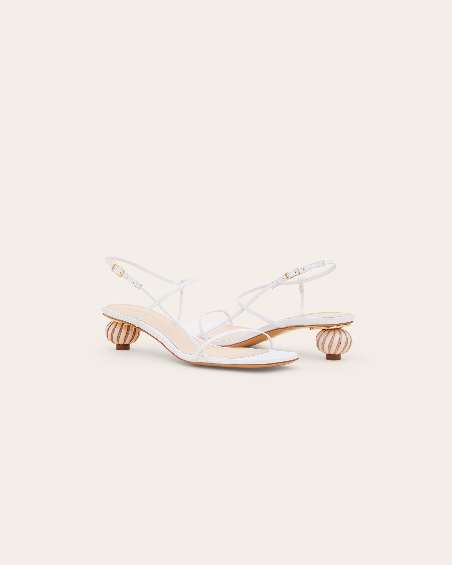 Les sandales Manosque