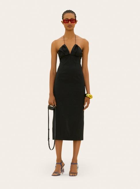 La robe Bambino longue