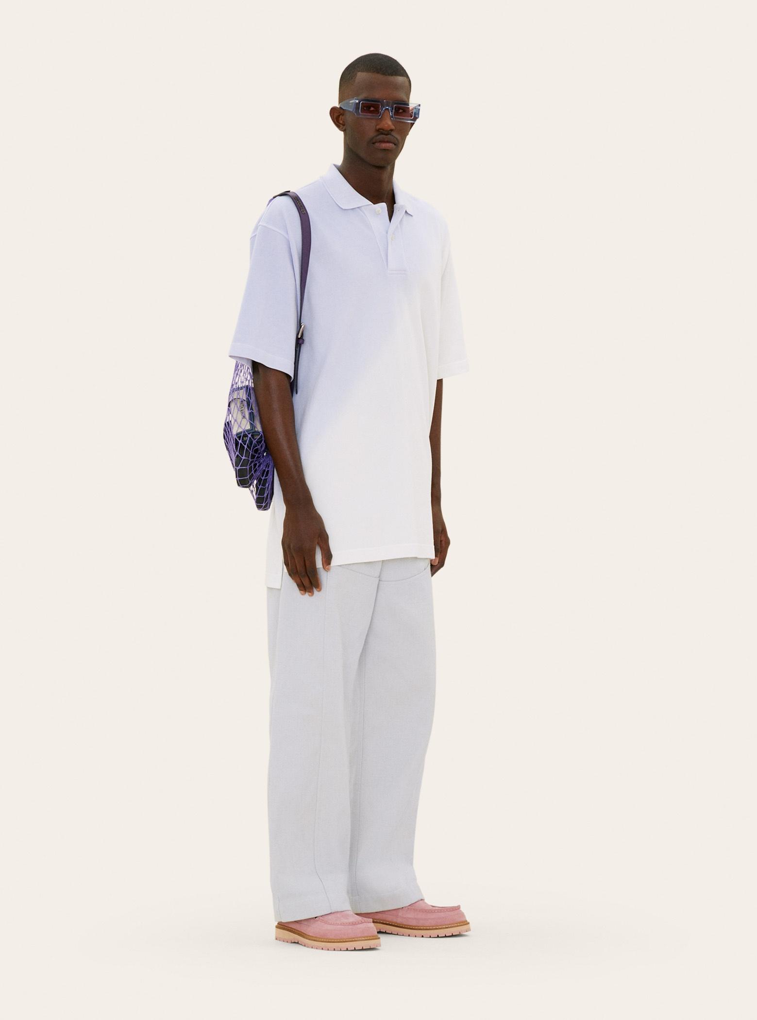 Le pantalon Terraio