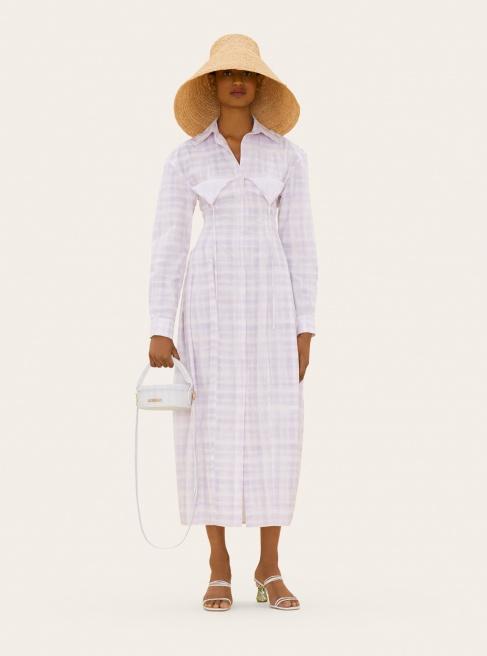 La robe Valensole