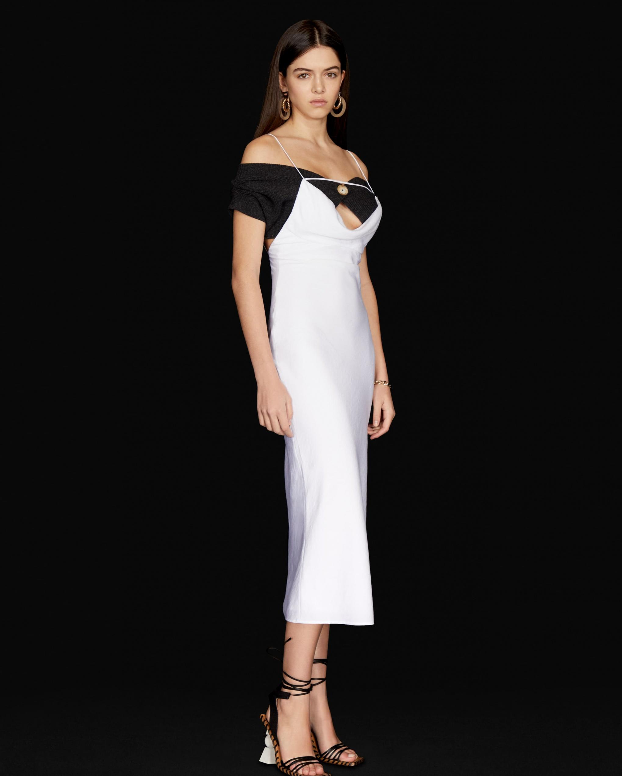 La robe Adour