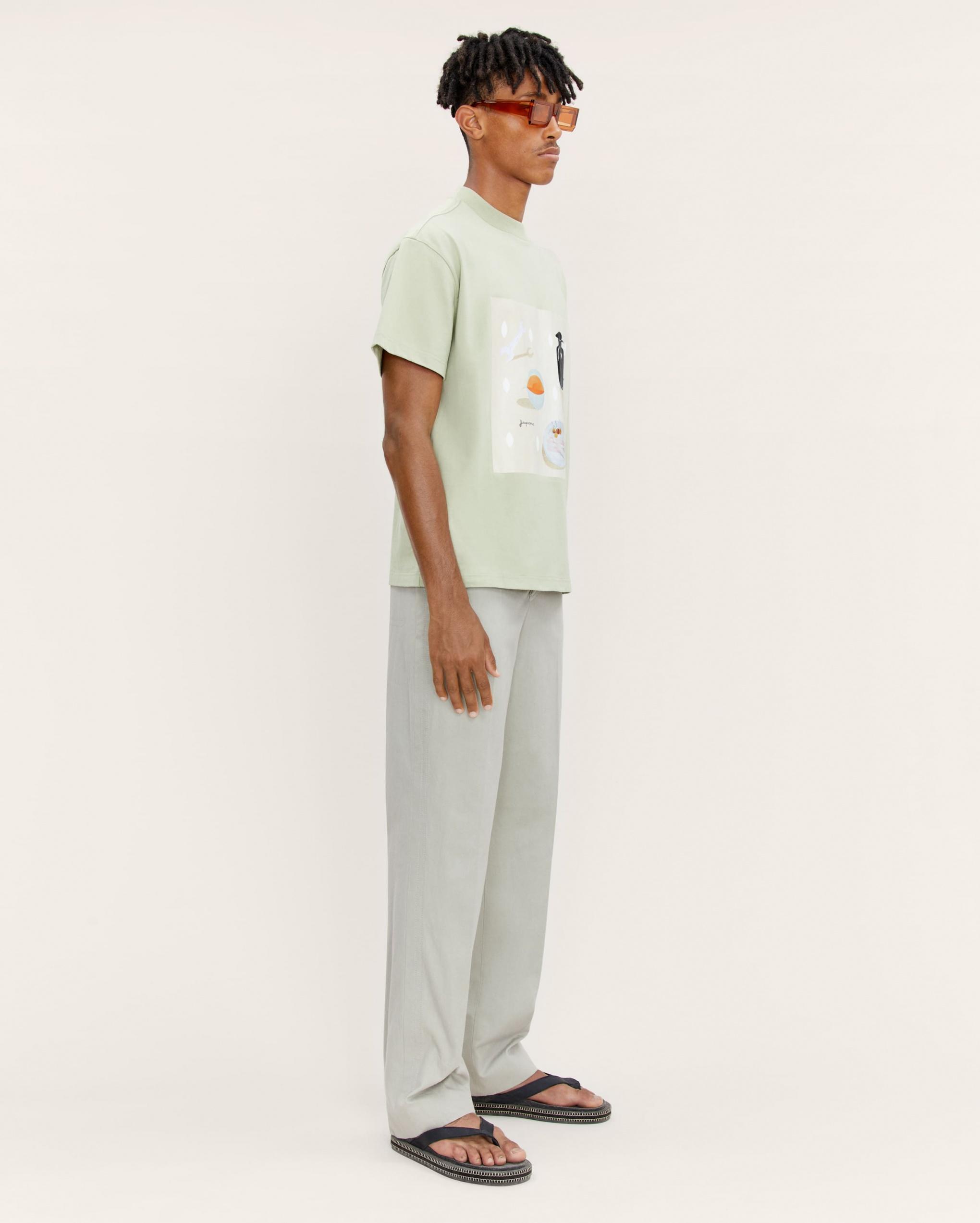Le t-shirt Tableau