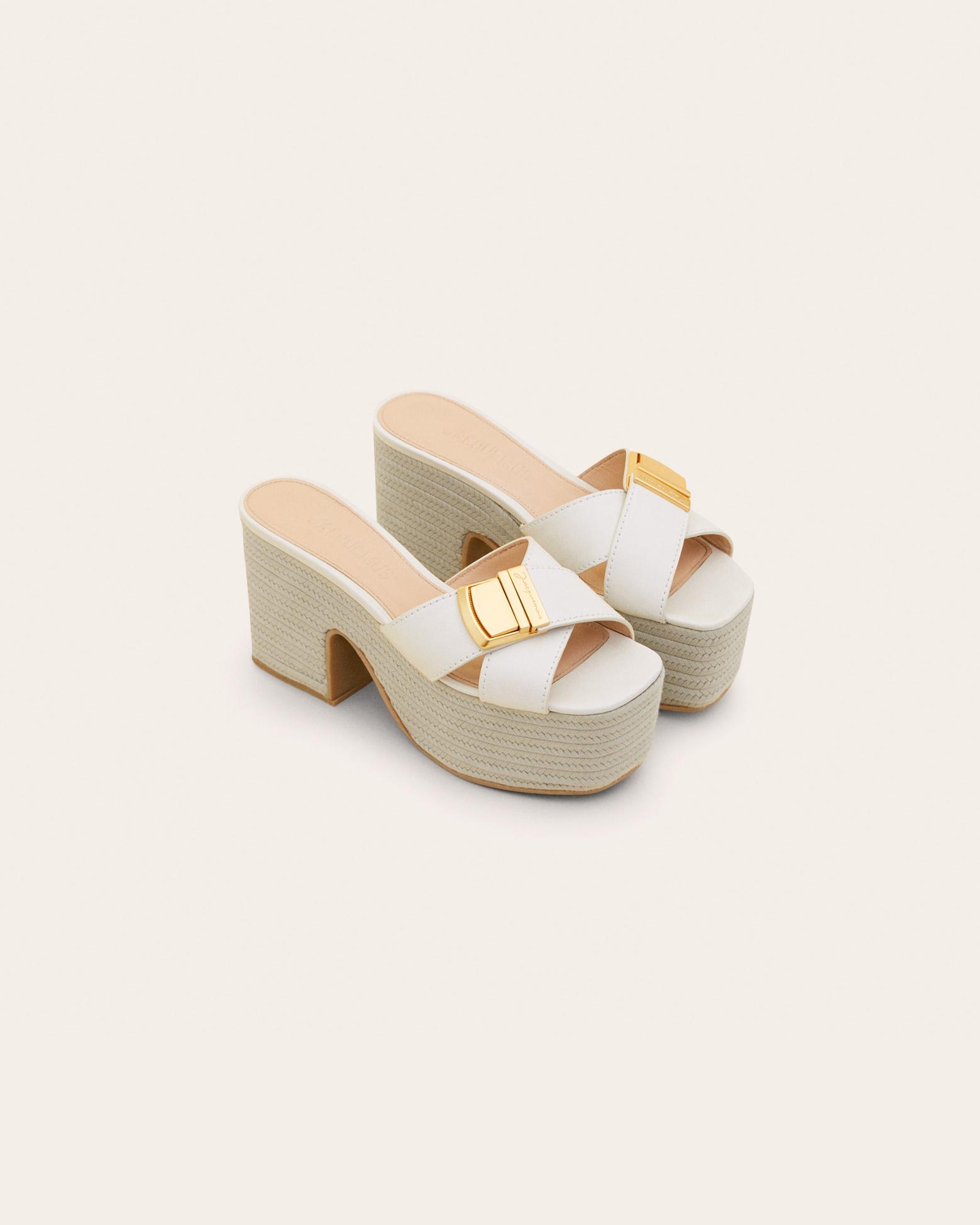 Les sandales Tatanes