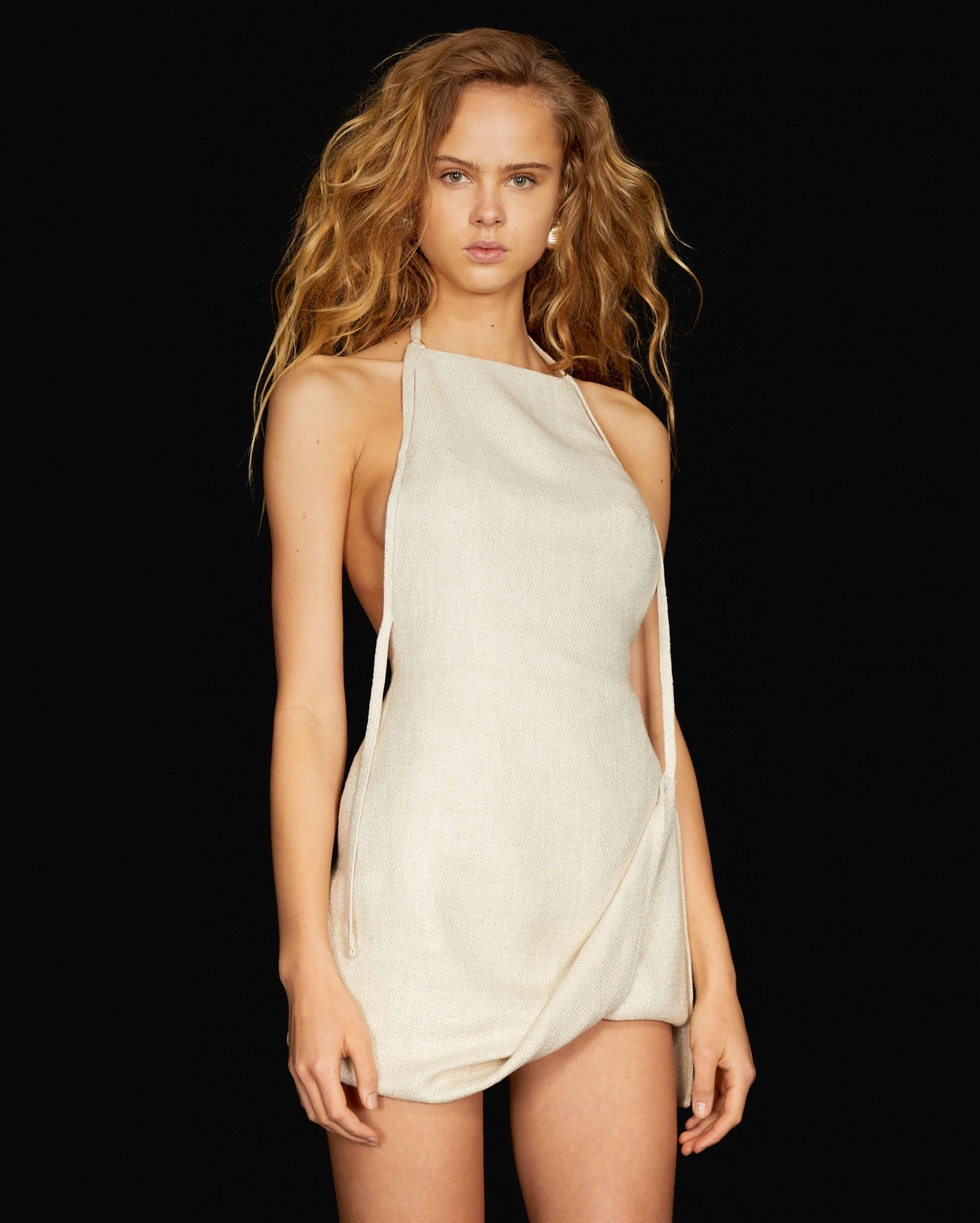 La robe Figuerolles