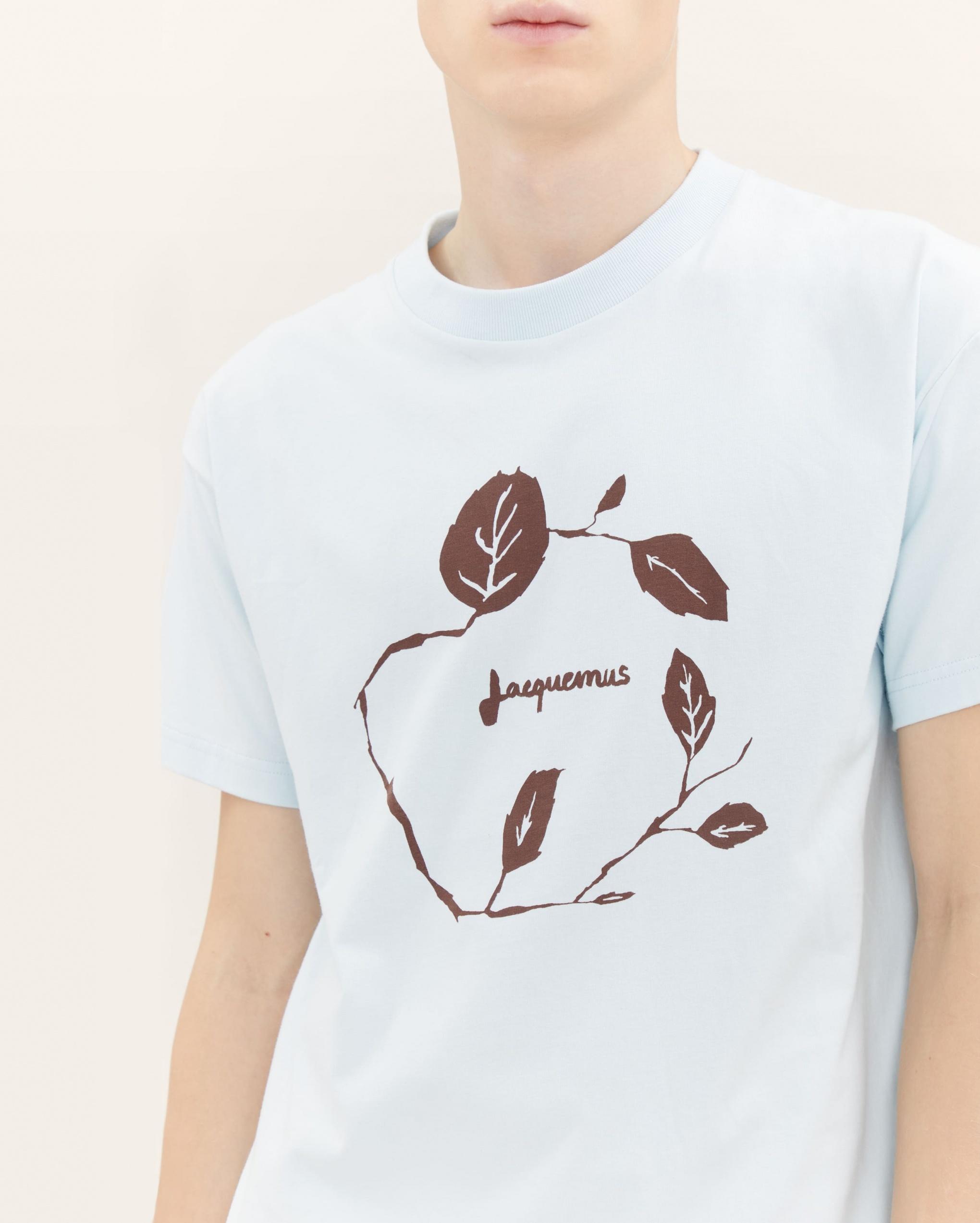 Le t-shirt Jean
