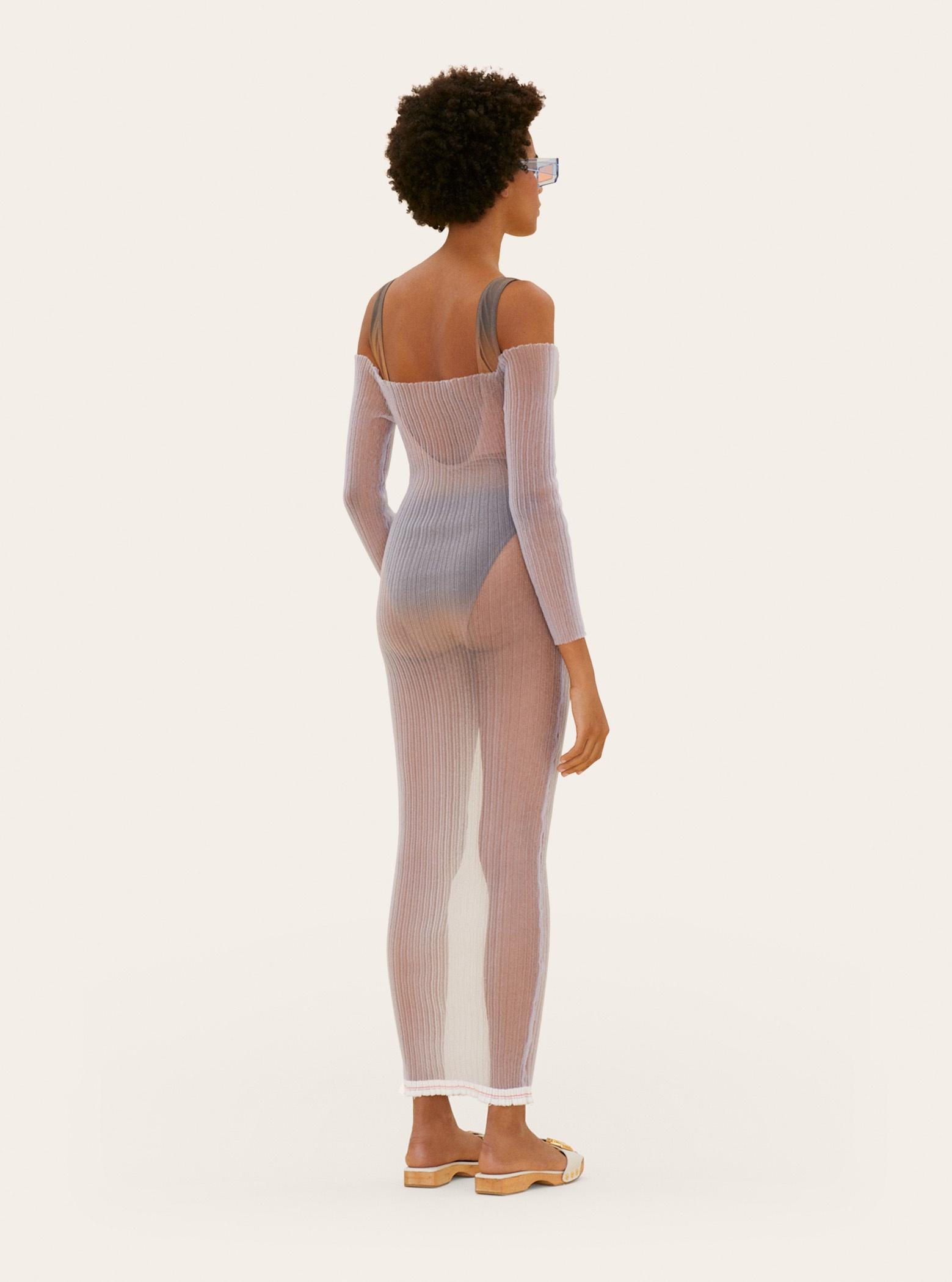La robe Estello
