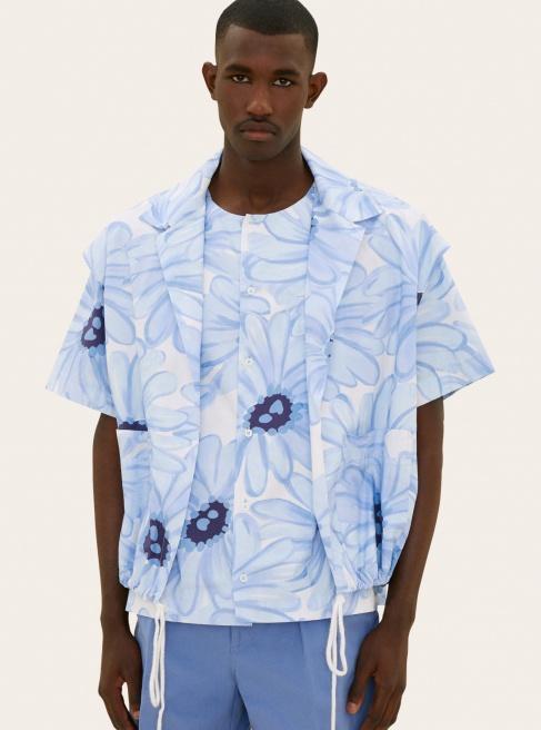 La double chemise