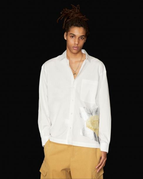 La chemise Baou