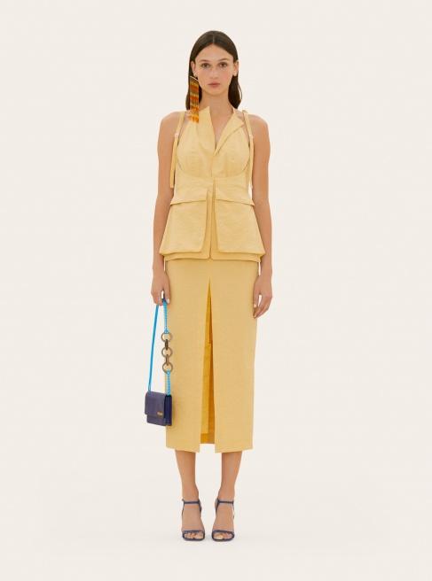 La robe Ascea