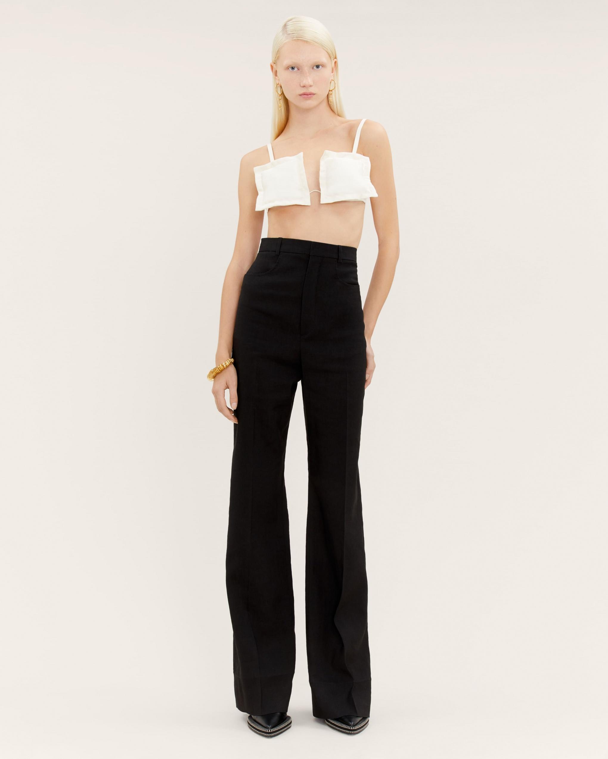 Le pantalon Sauge
