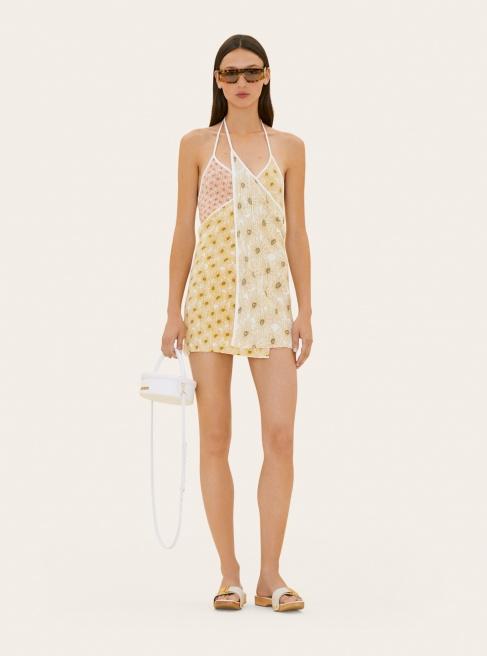 La robe Boca