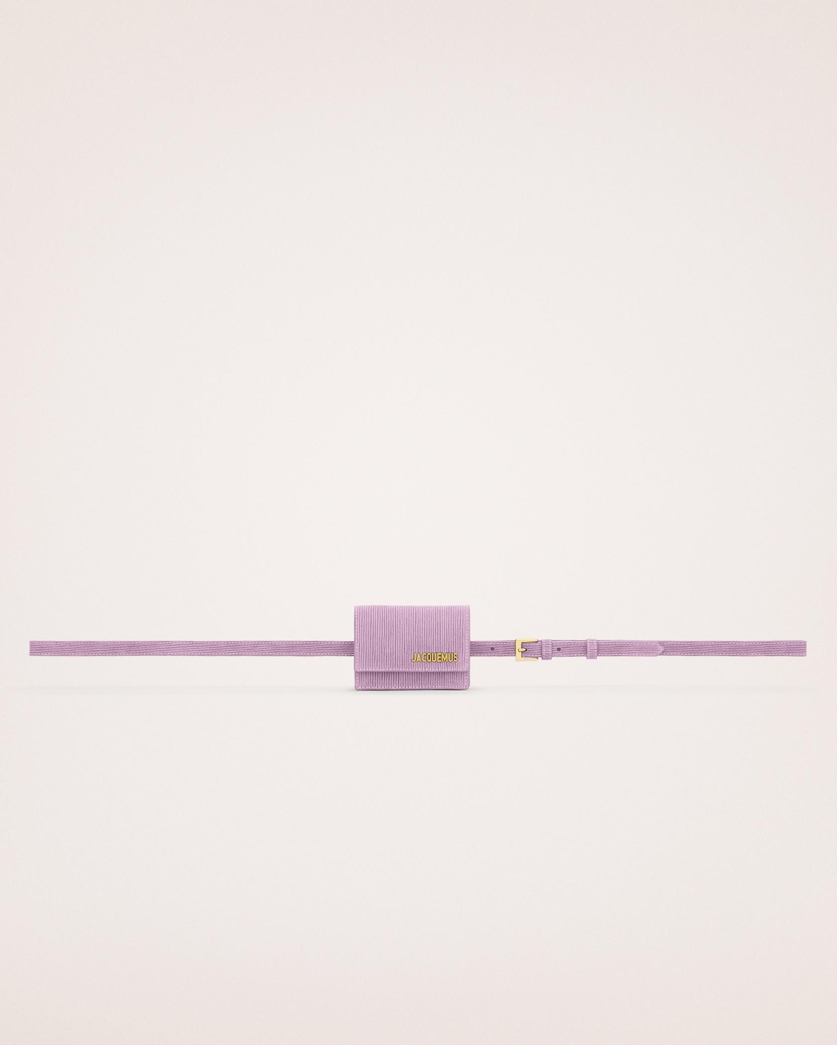 La ceinture Bello