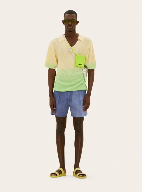 Le short tennis
