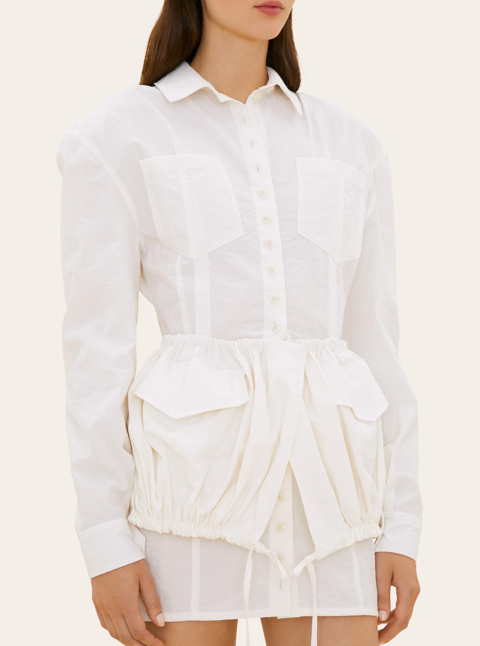 La robe Cueillette