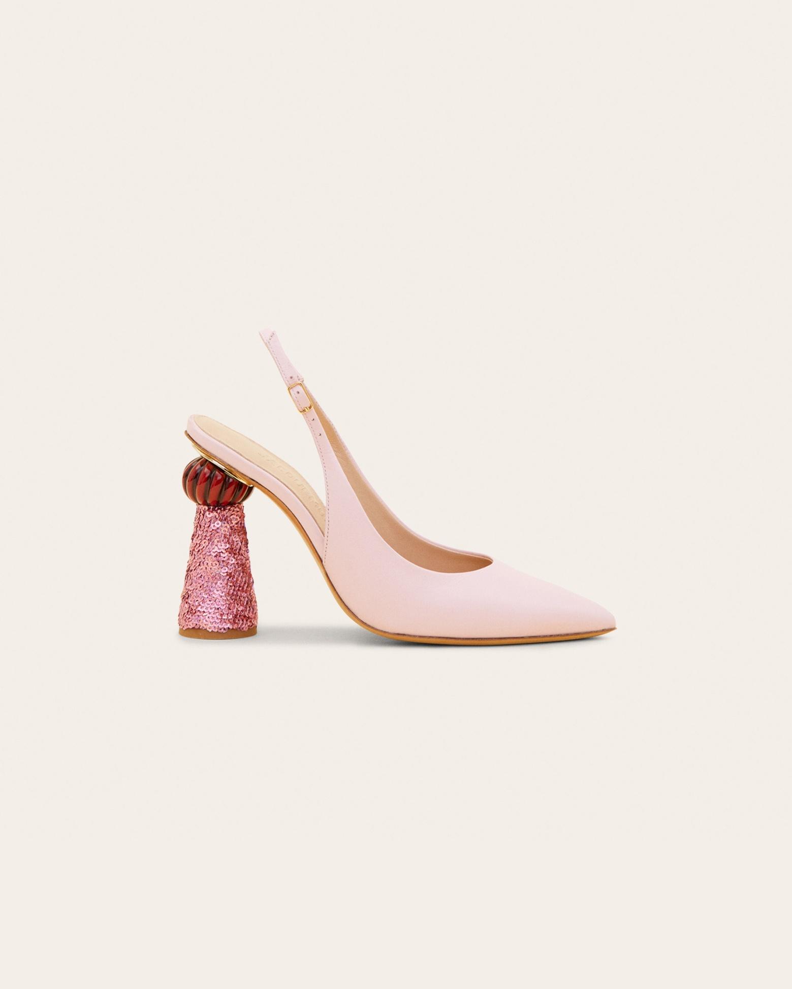 Les chaussures Loiza