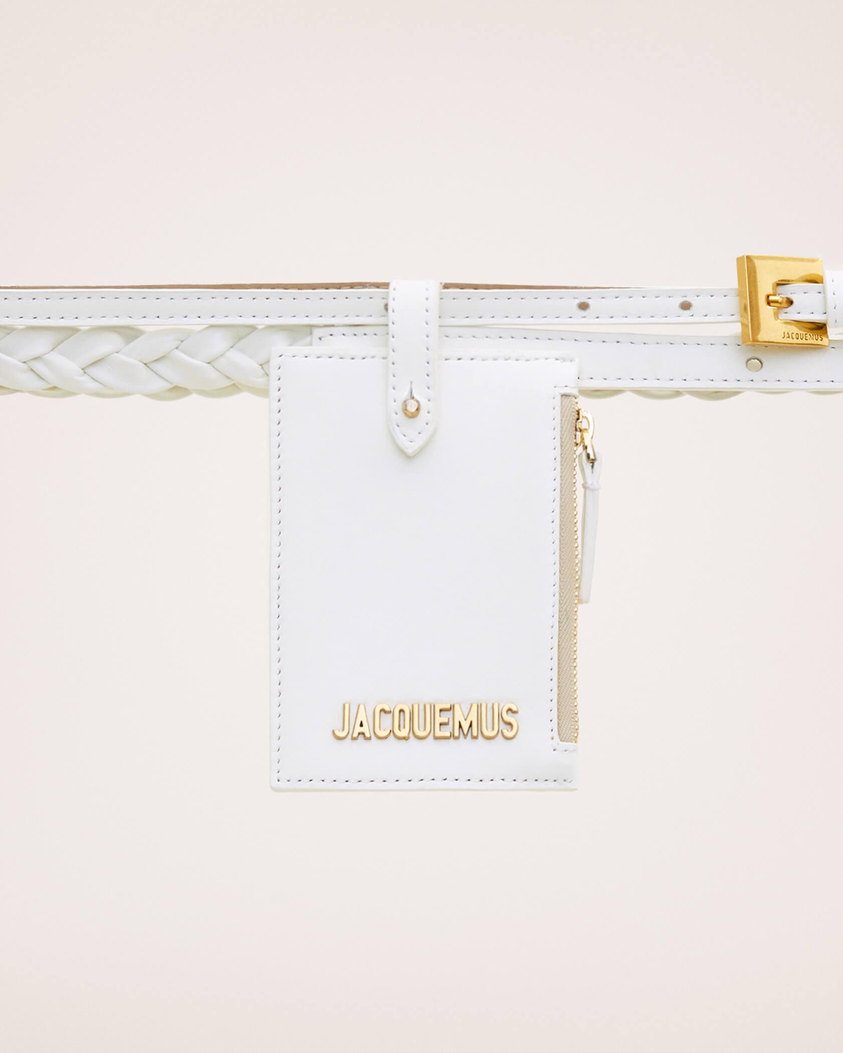 La double ceinture