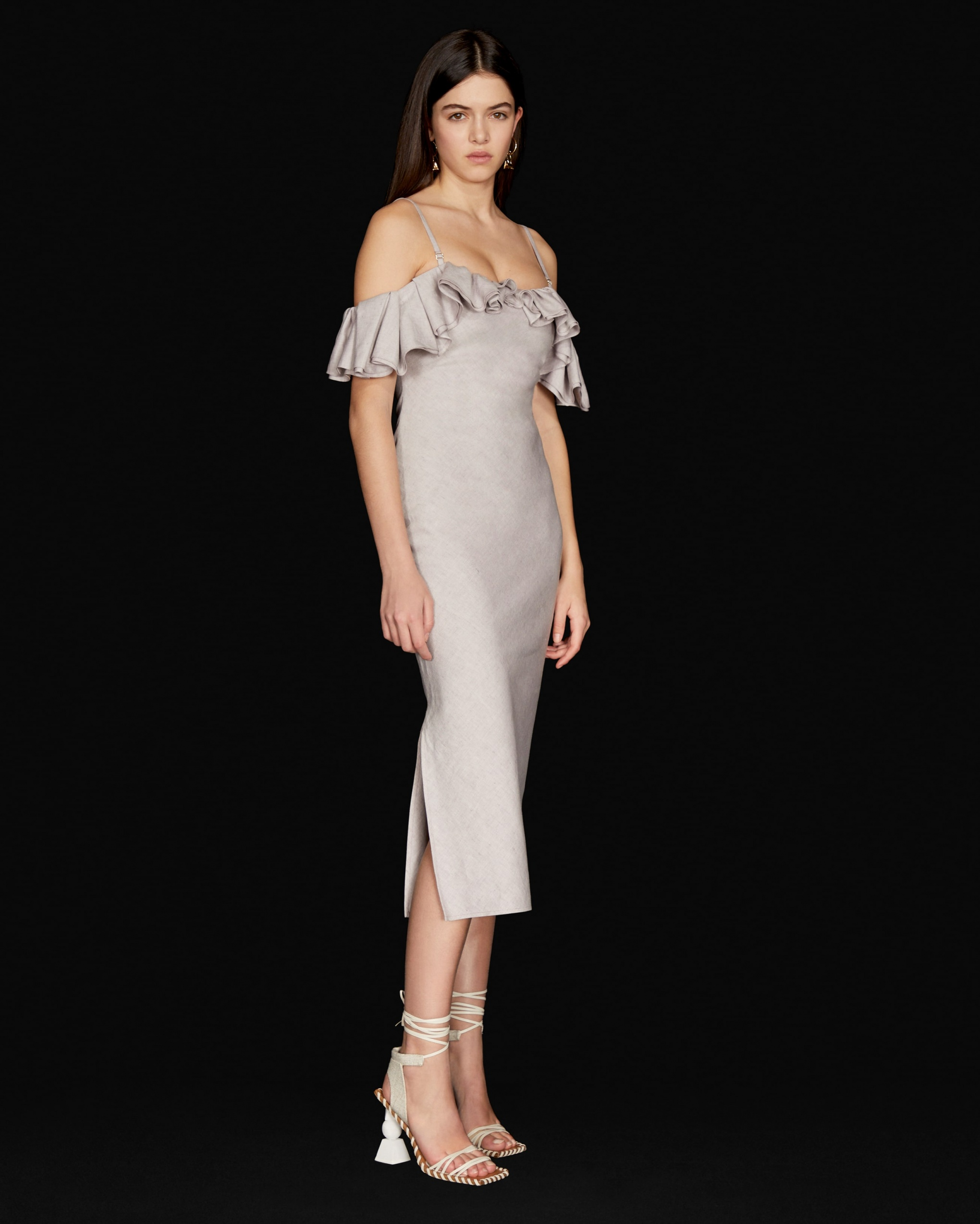 La robe Pampelonne