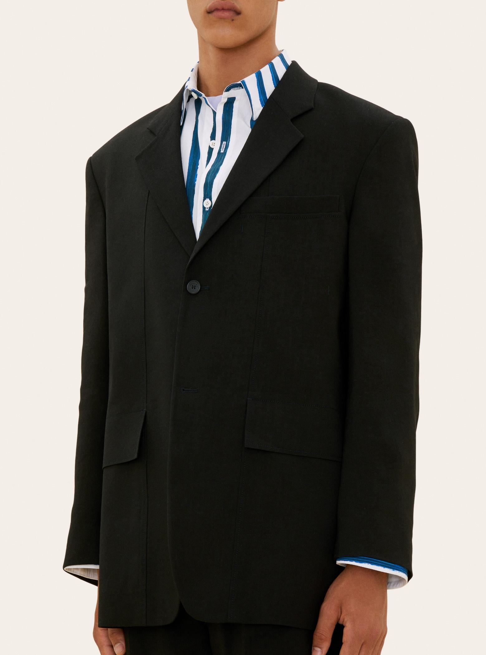 La veste de costume