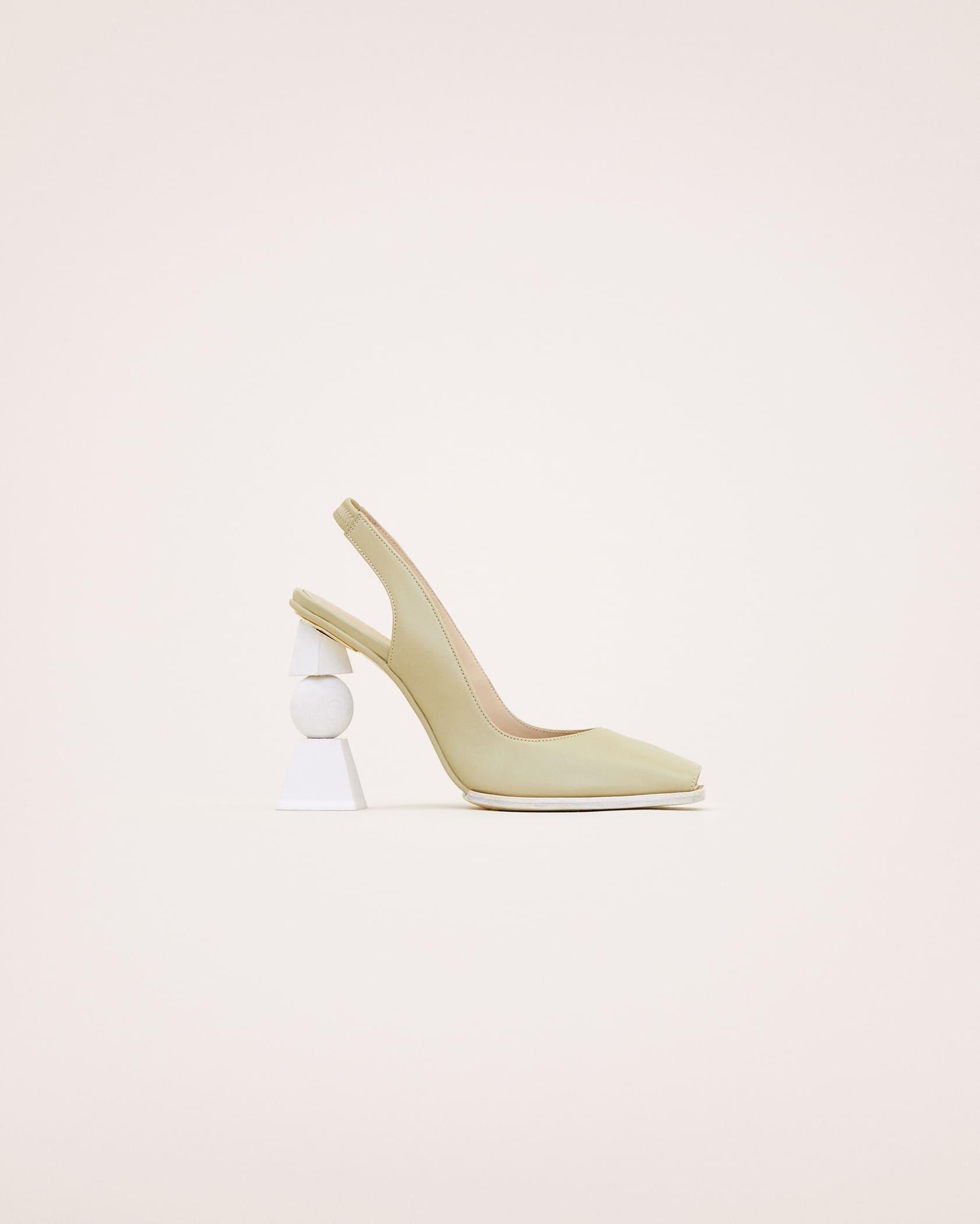 Les chaussures Valerie