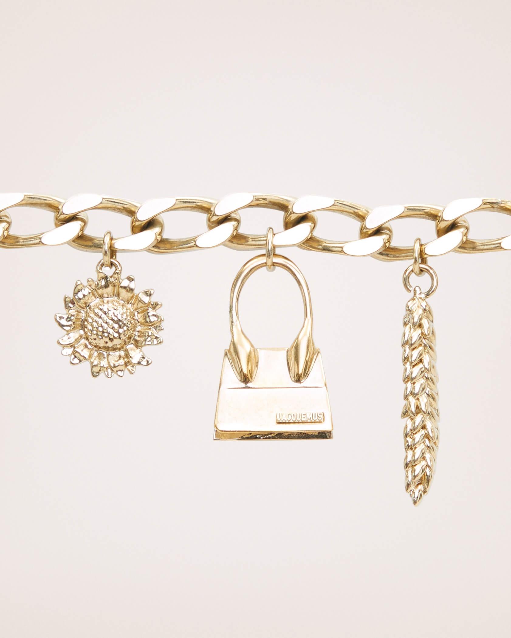 Le bracelet Jacquemus