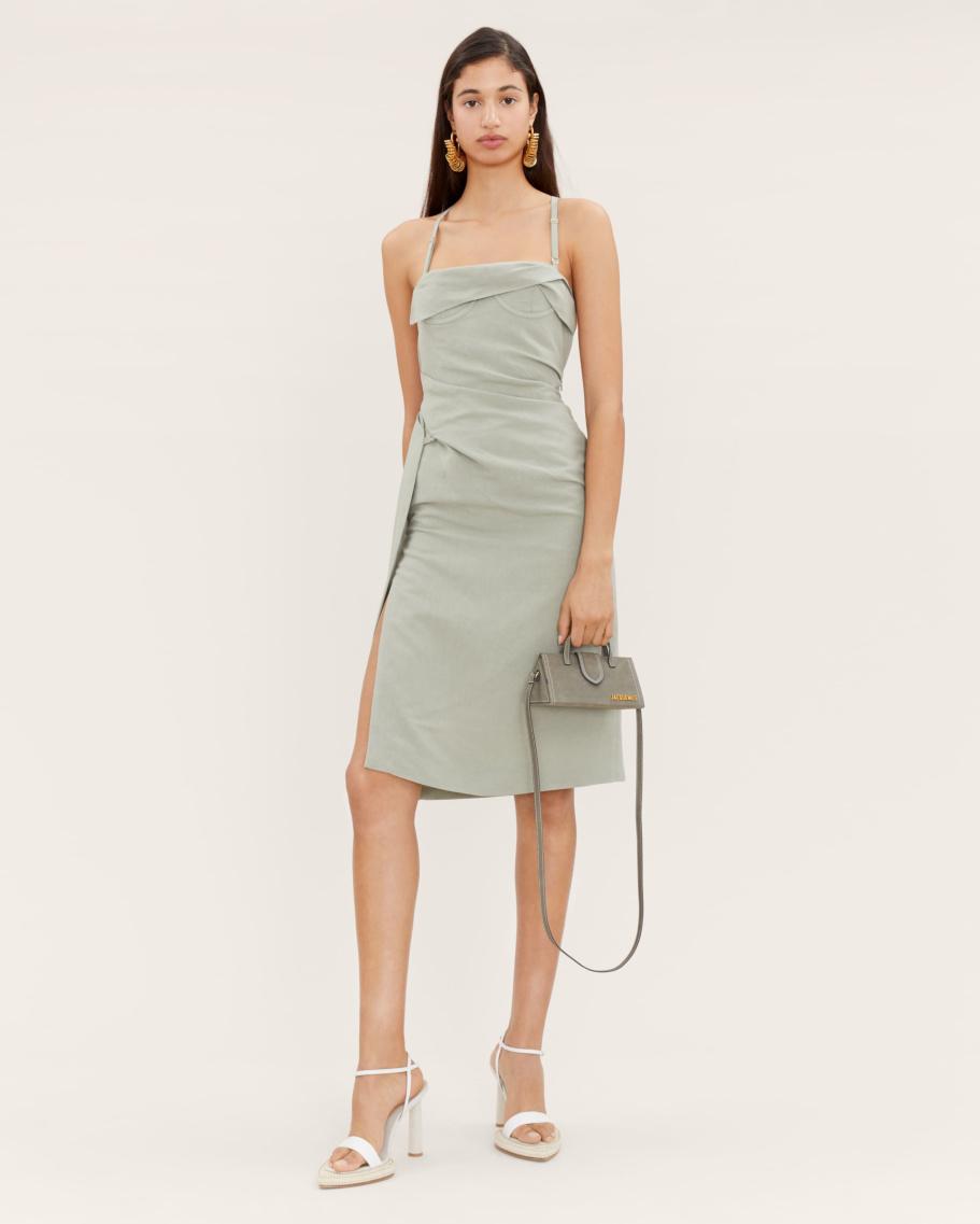 La robe Laurier