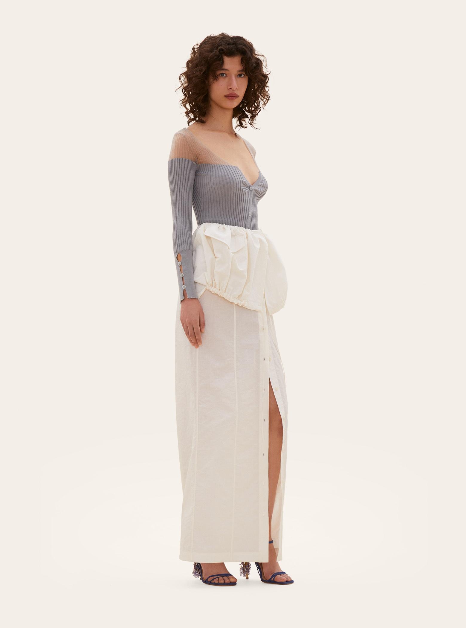 La jupe Cueillette