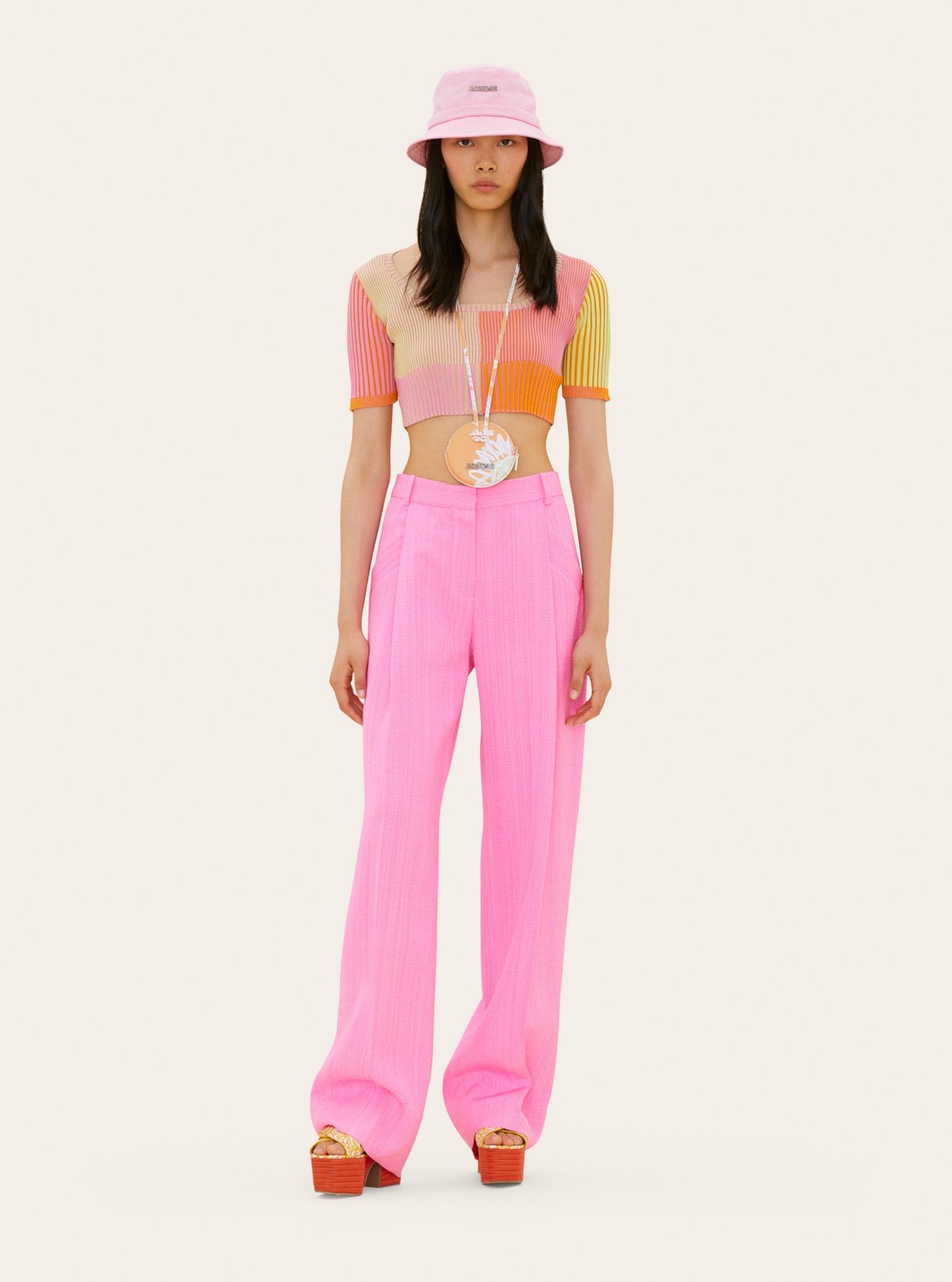 Le pantalon Loya