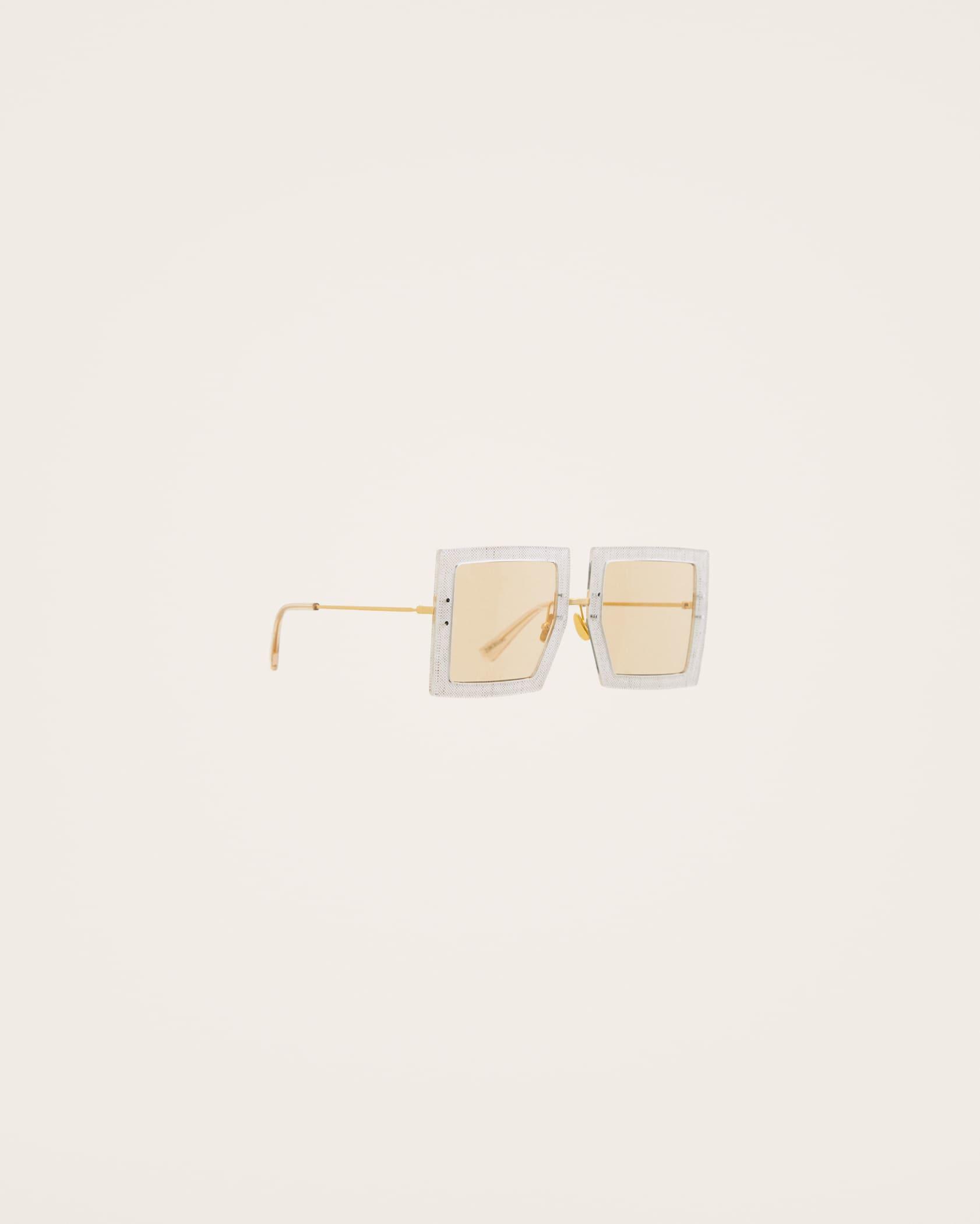 Les lunettes carrées