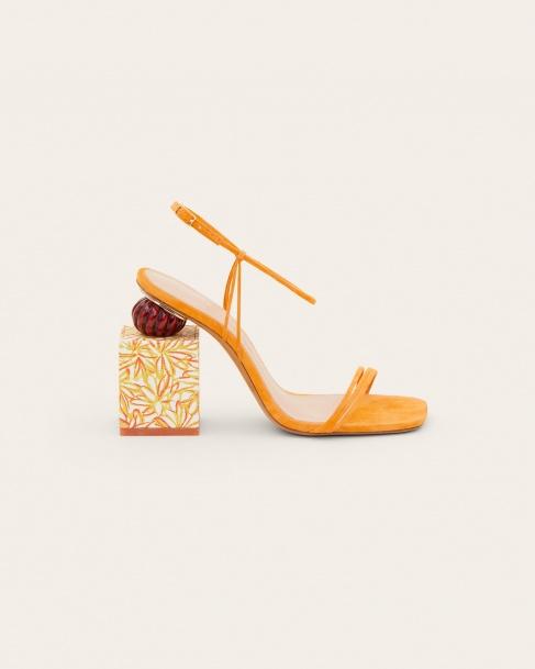 Les sandales Elme