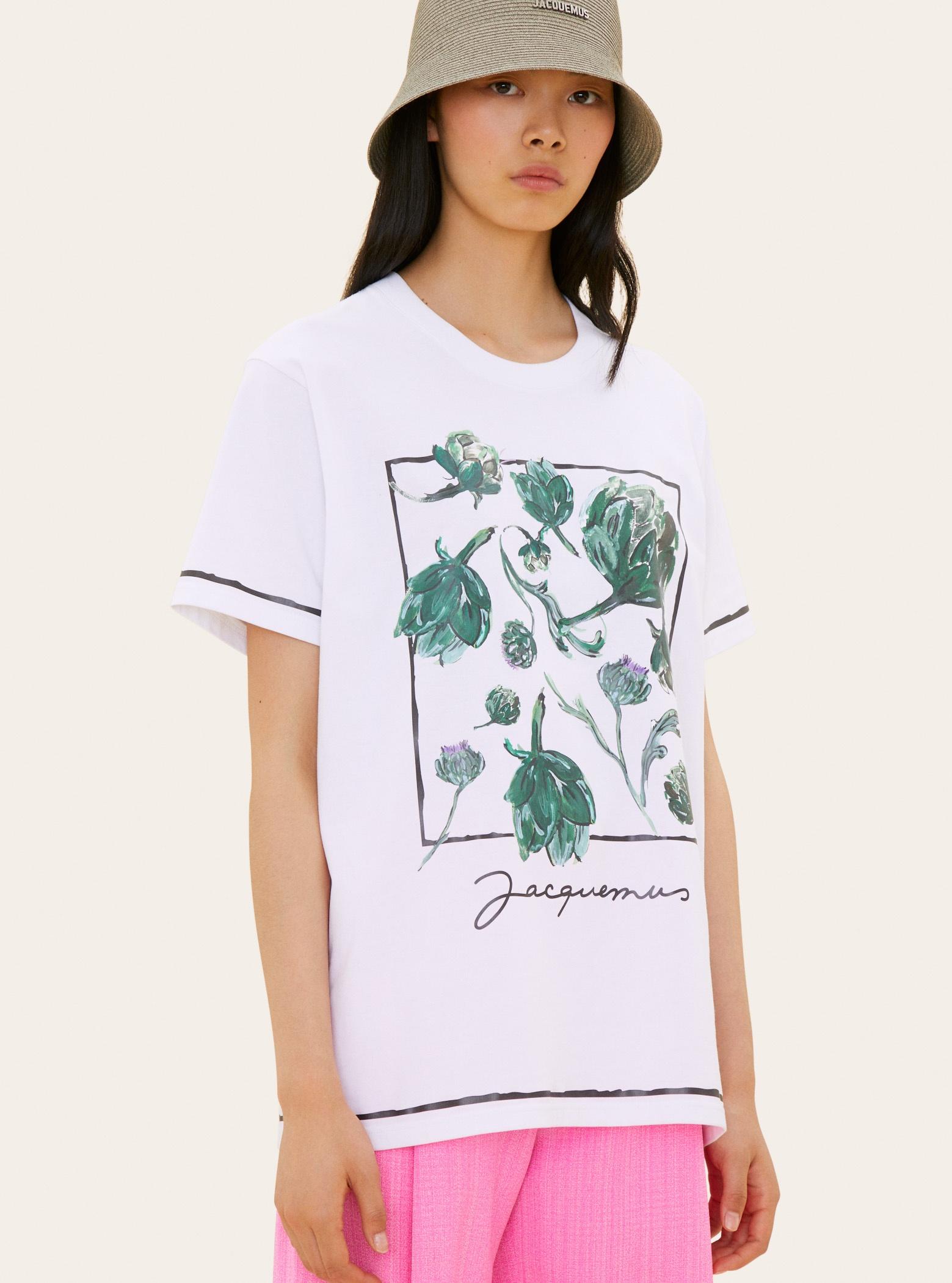 Le t-shirt Mala