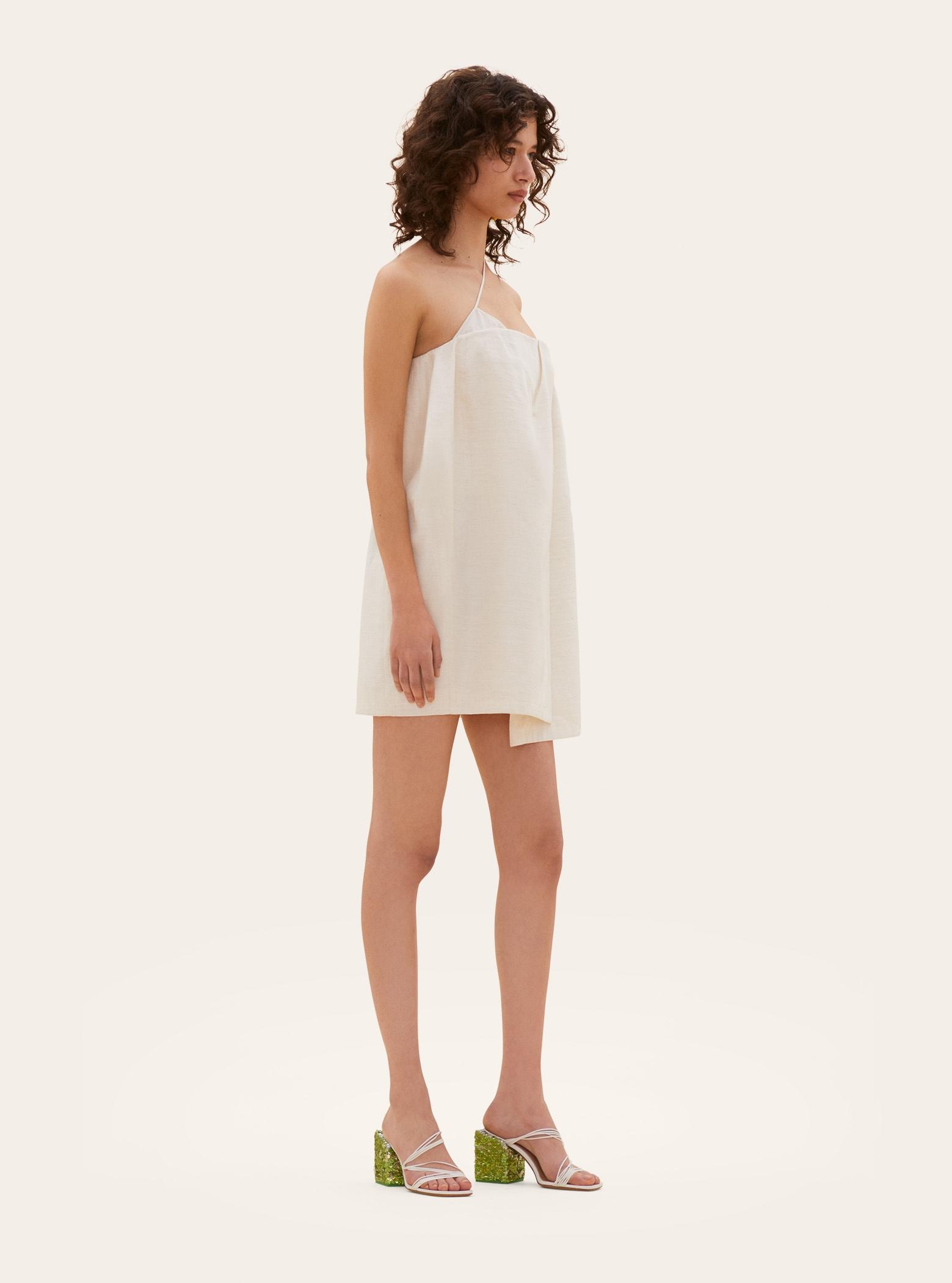 La robe Soleil