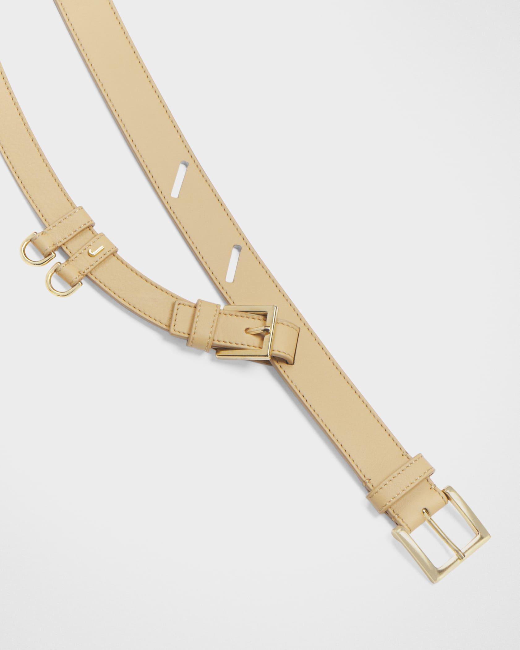 La ceinture Baudrier