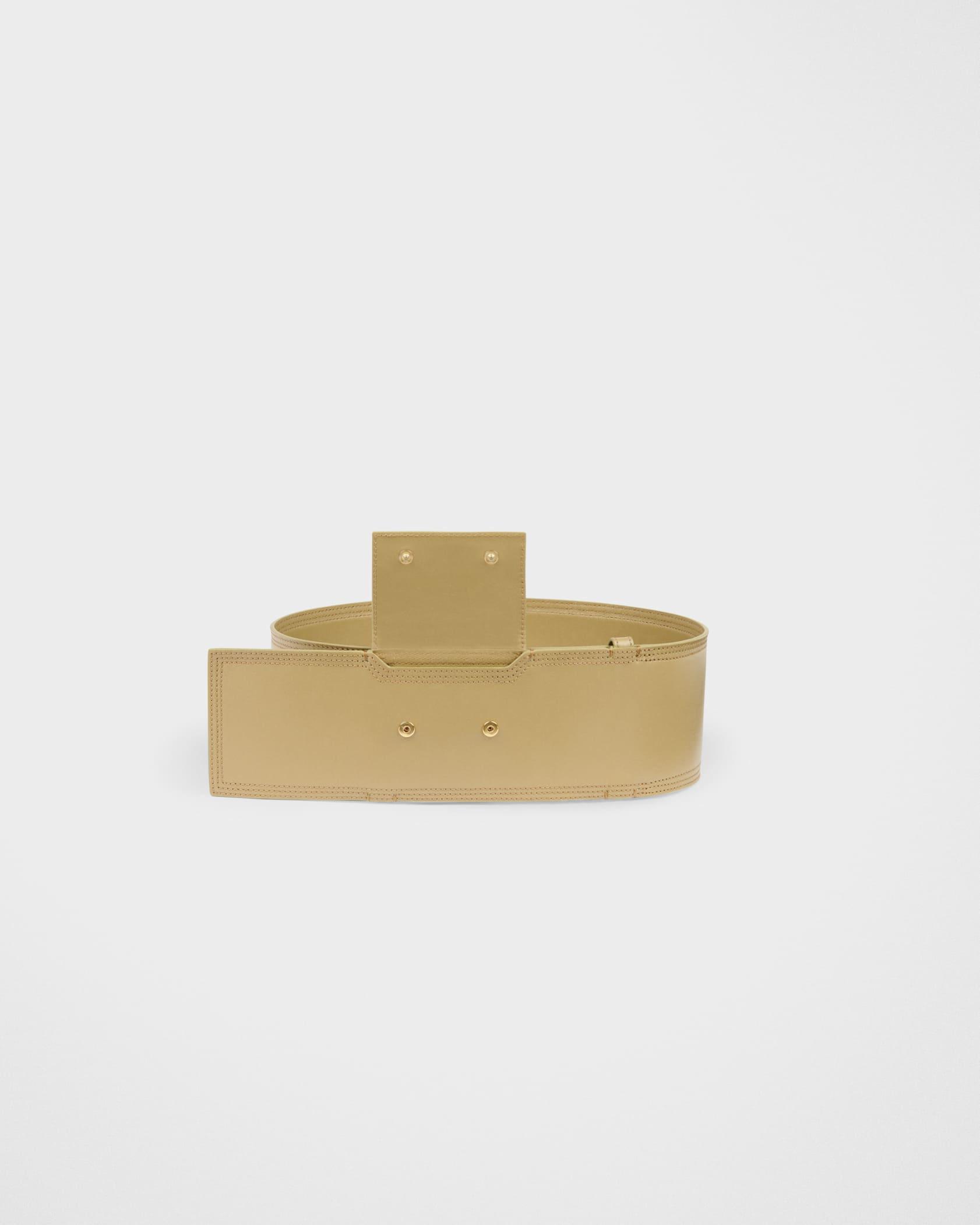 La ceinture Pichoto