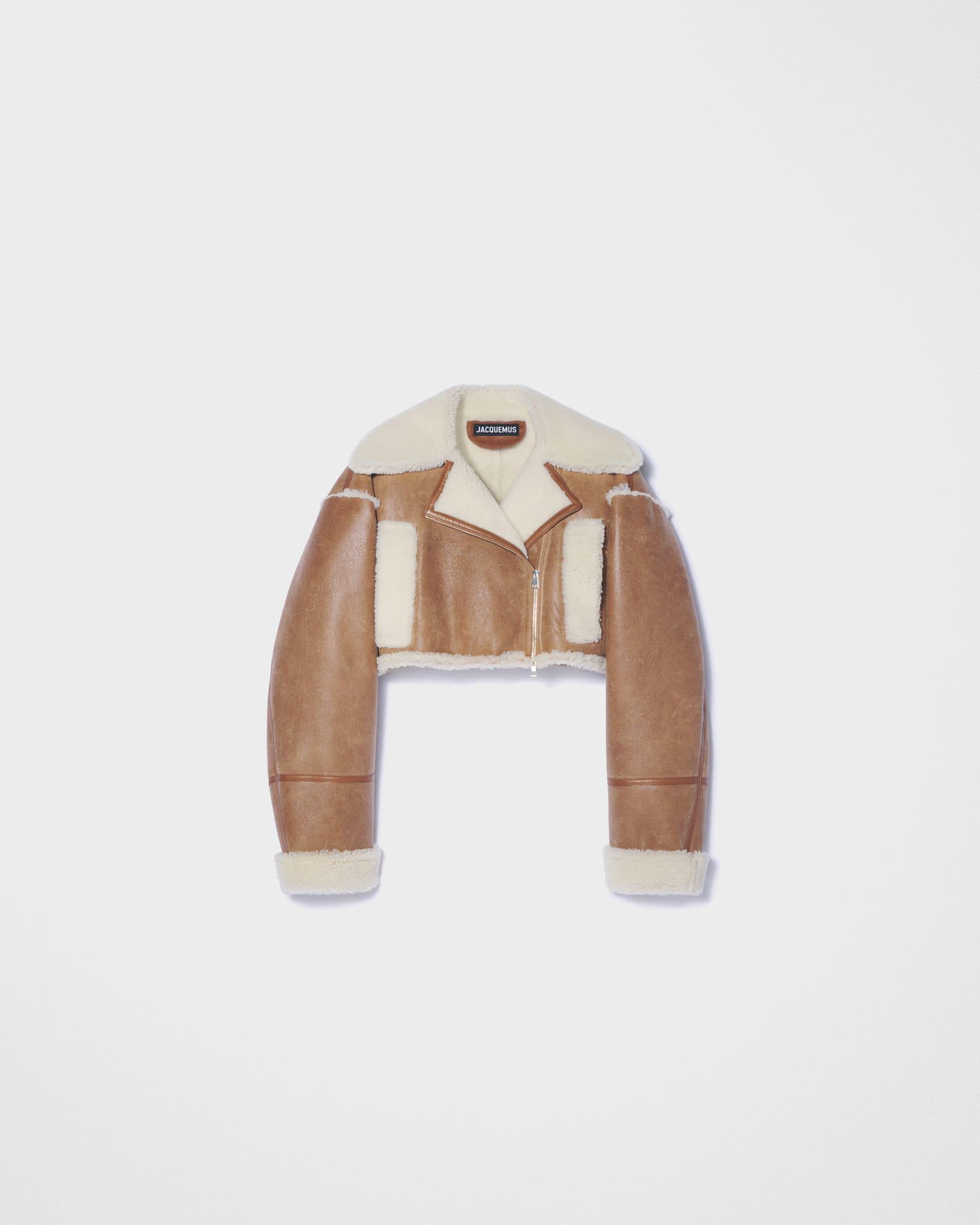 La veste Paioù