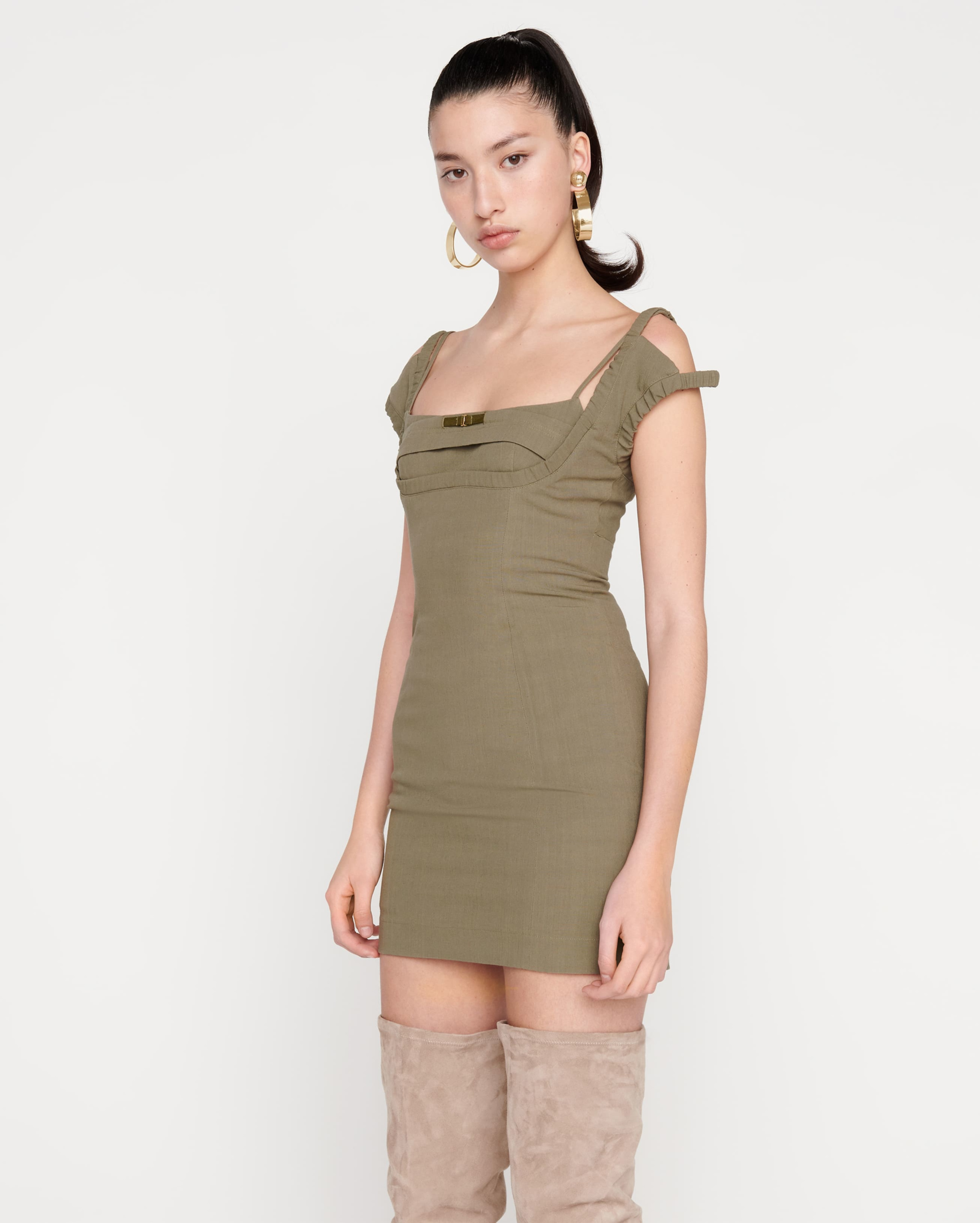 La robe Kibo