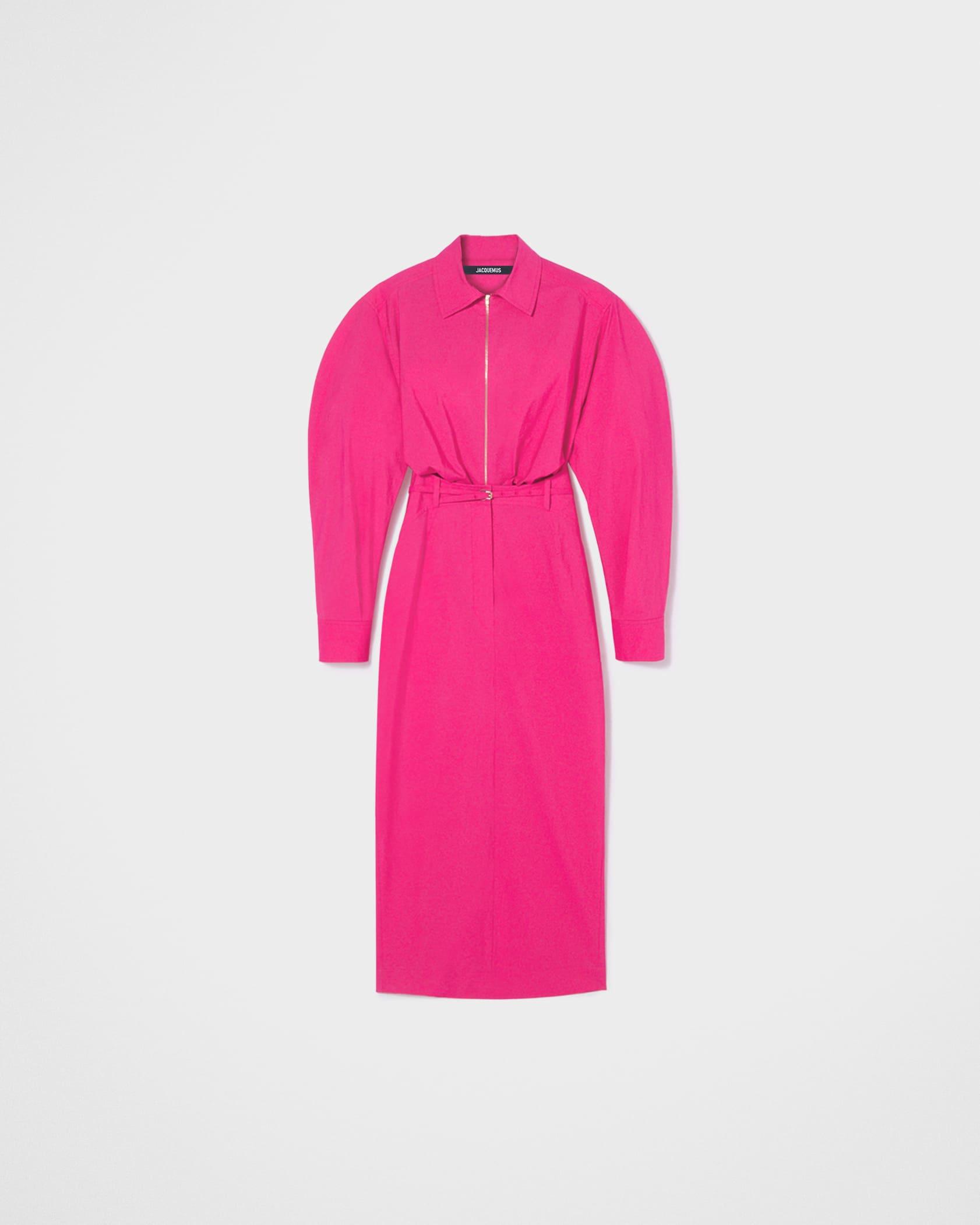 La robe Uzco