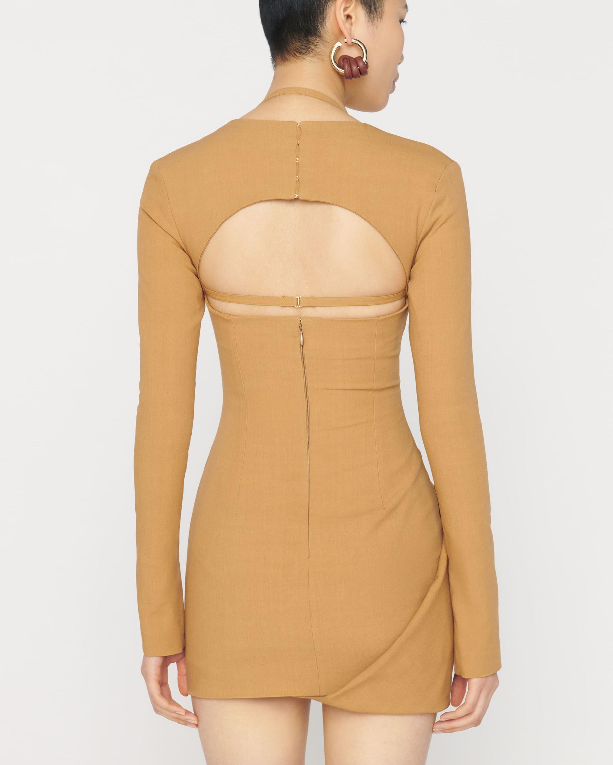 La robe Esca