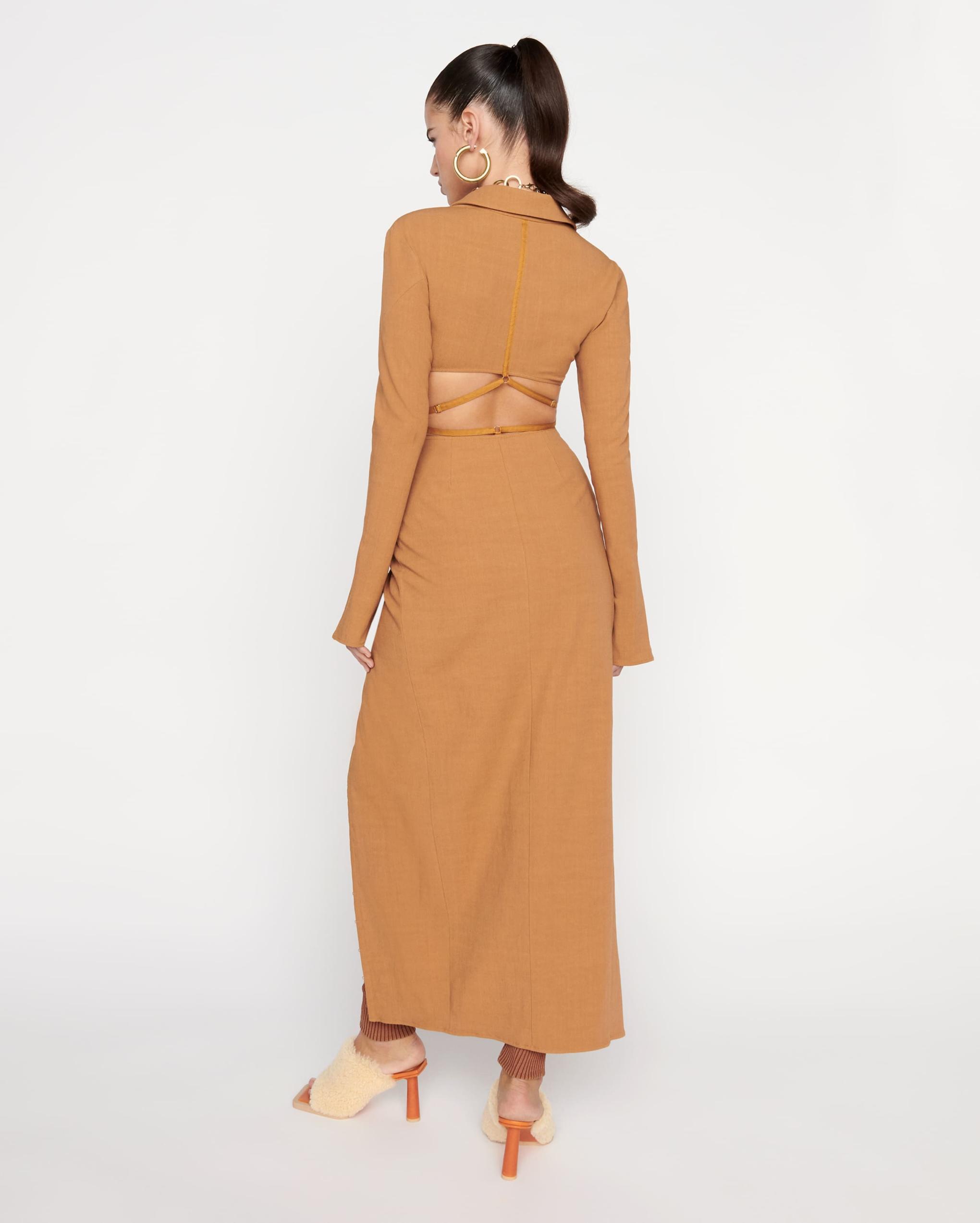 La robe Obiou