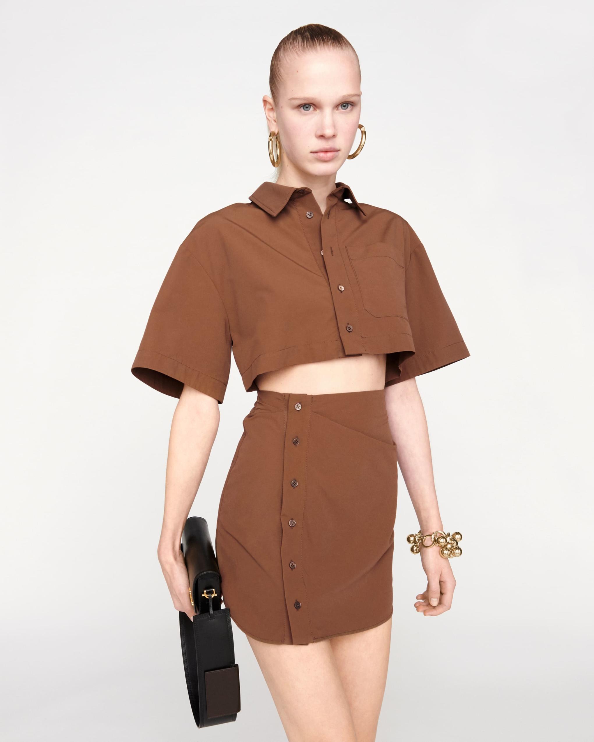 La robe Arles