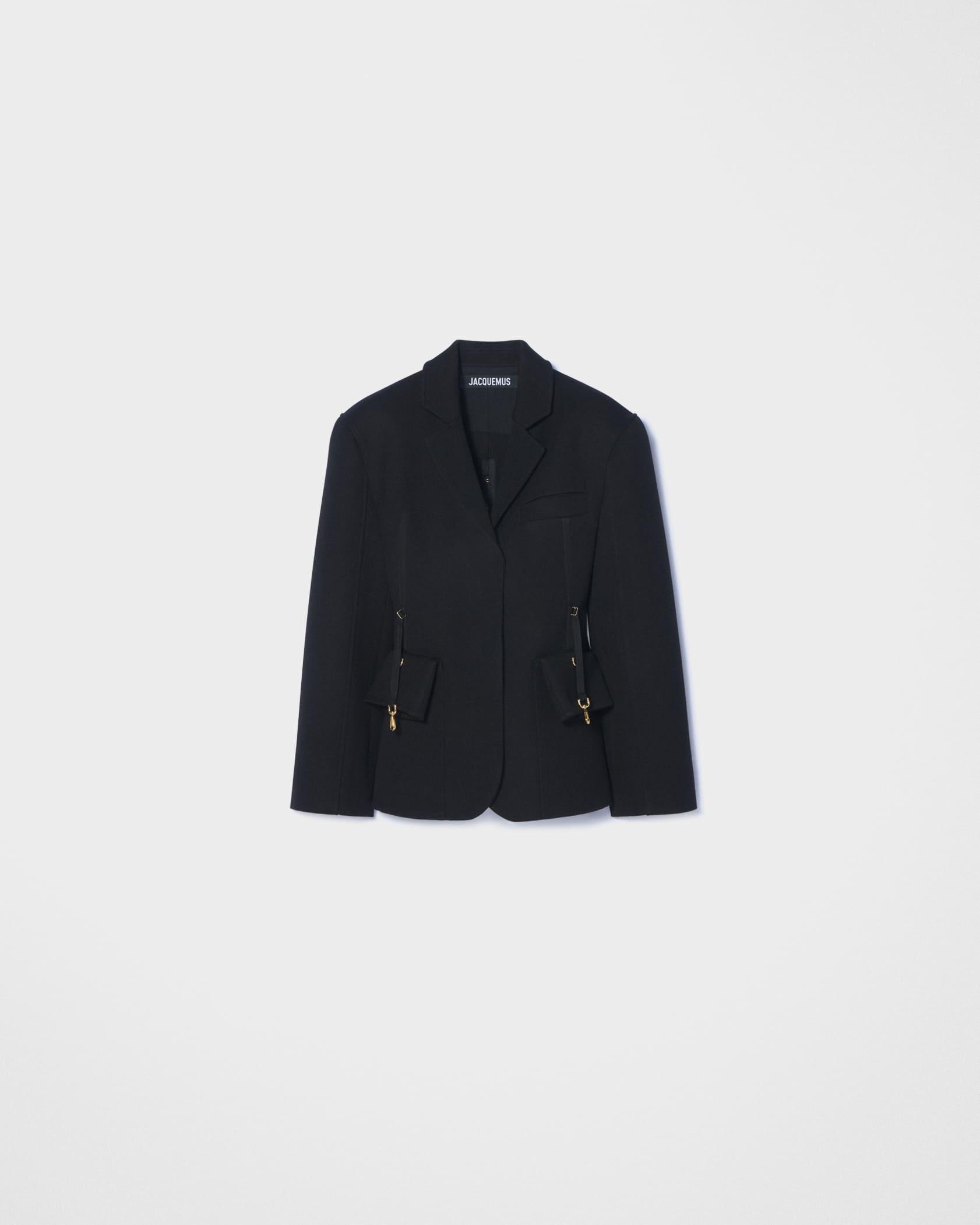 La veste Soco
