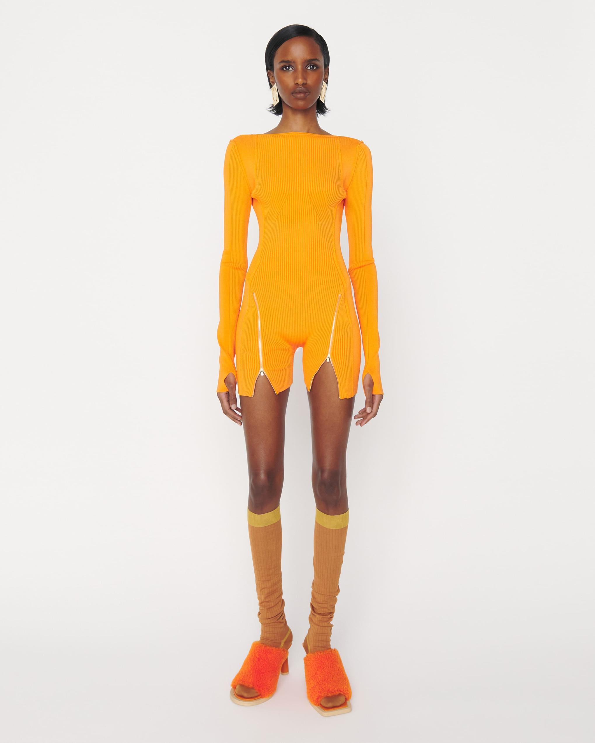 Le body Yerù