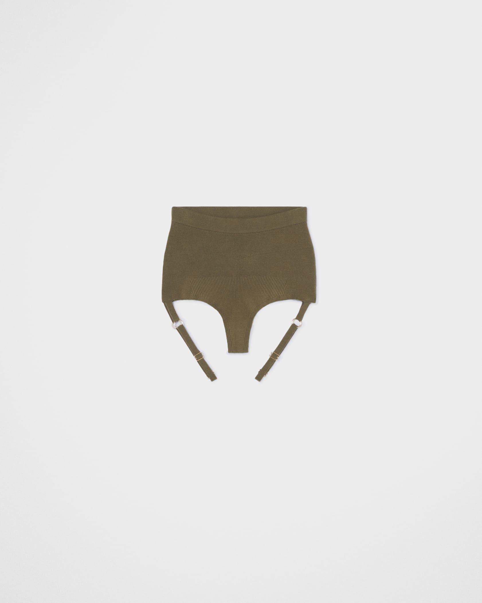 La culotte Sierra
