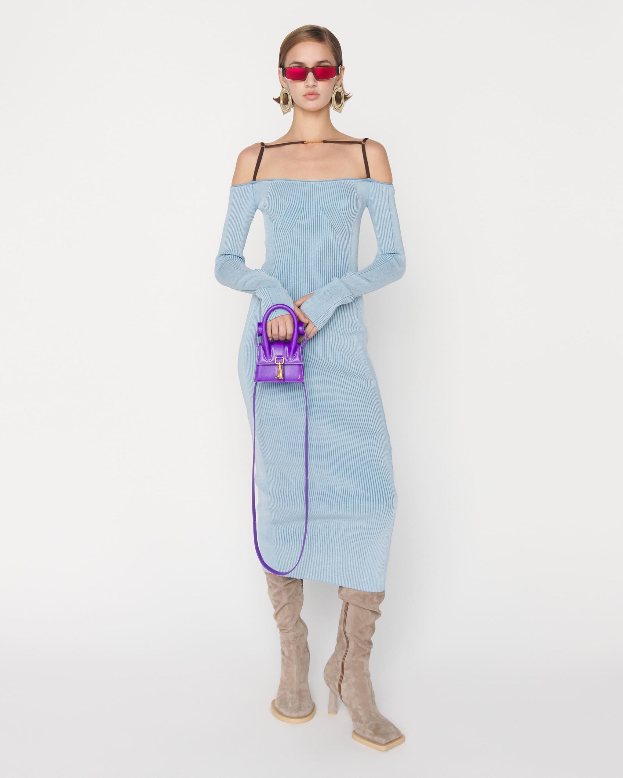 La robe Sierra