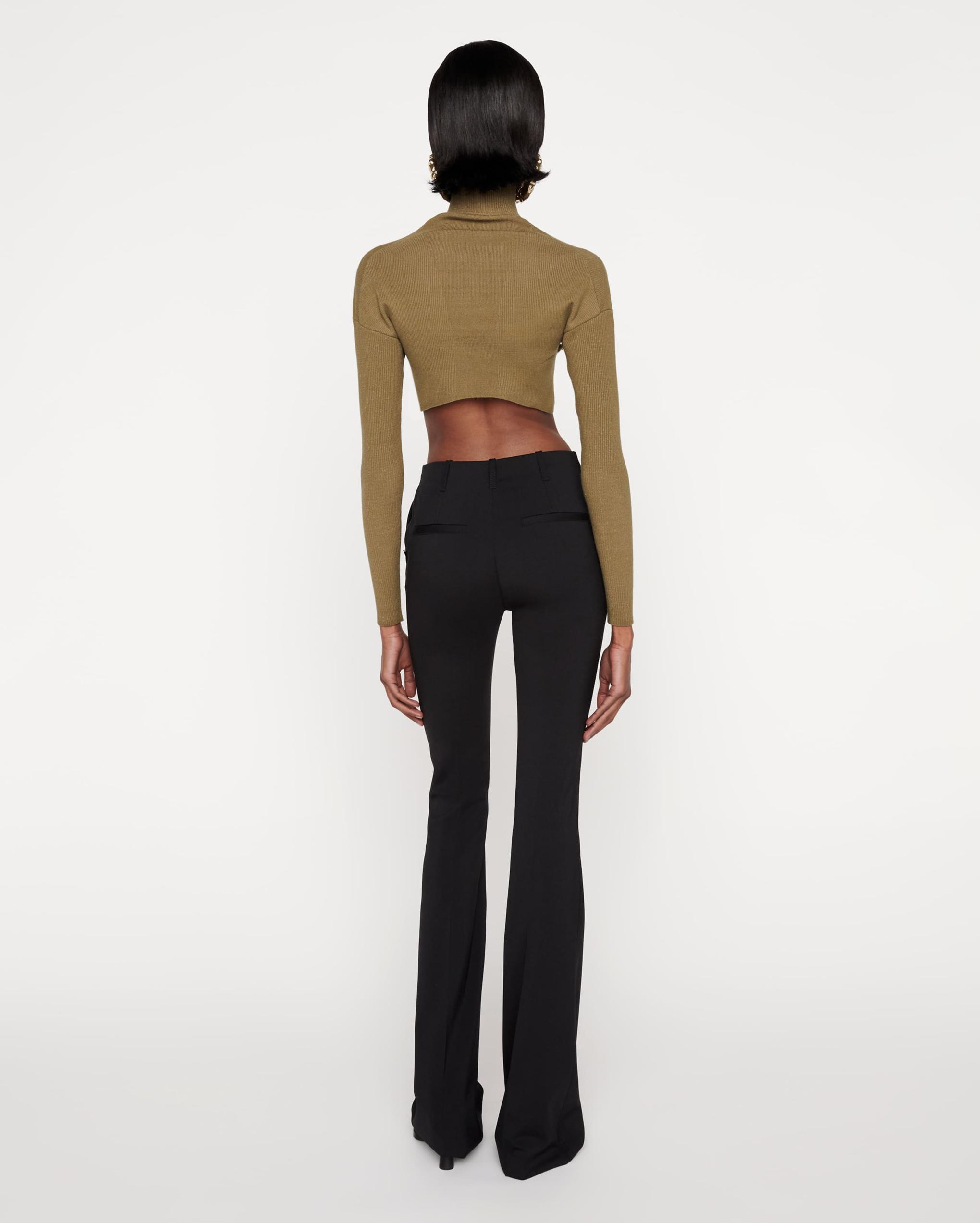 Le pantalon Pinu