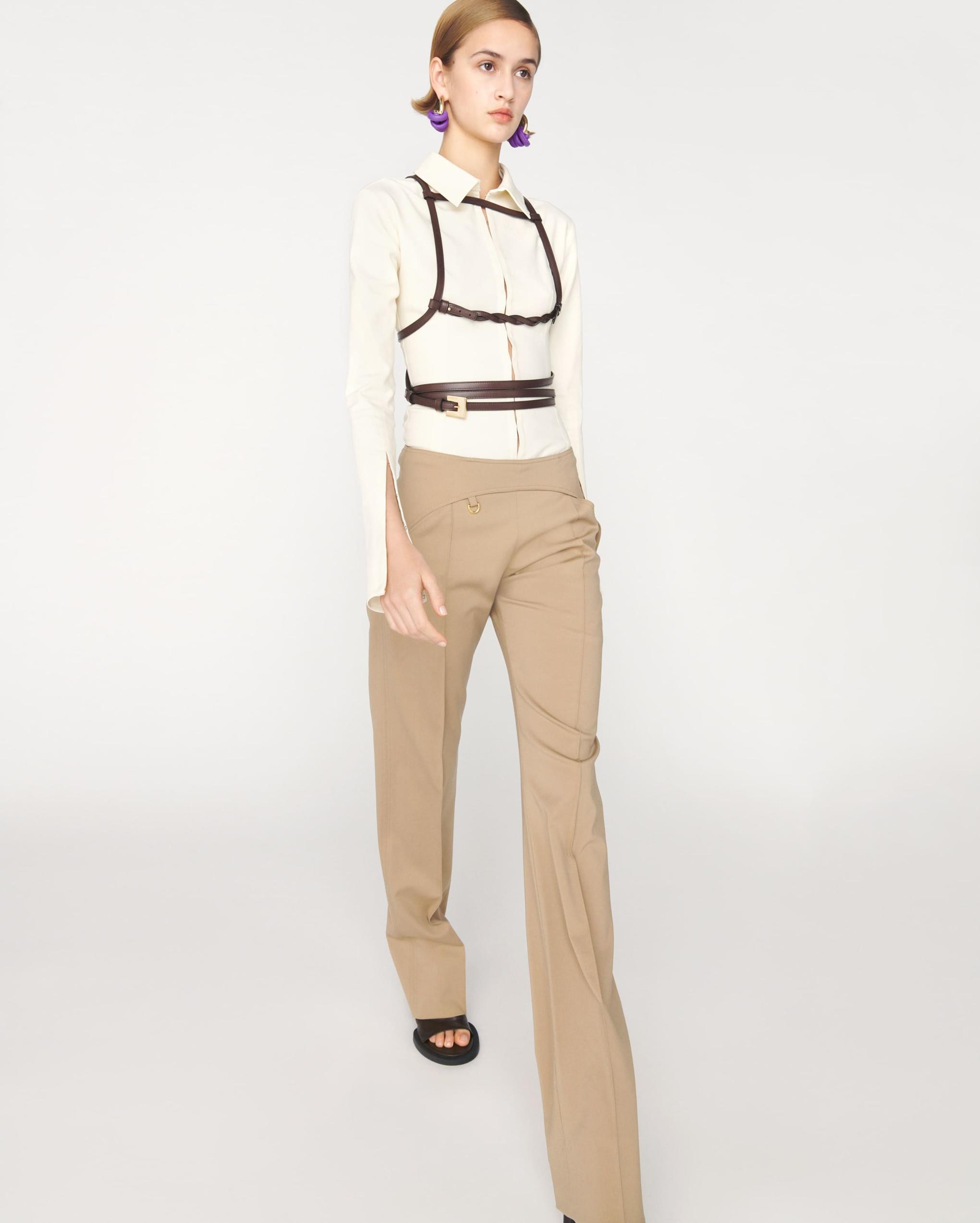 Le pantalon Draio